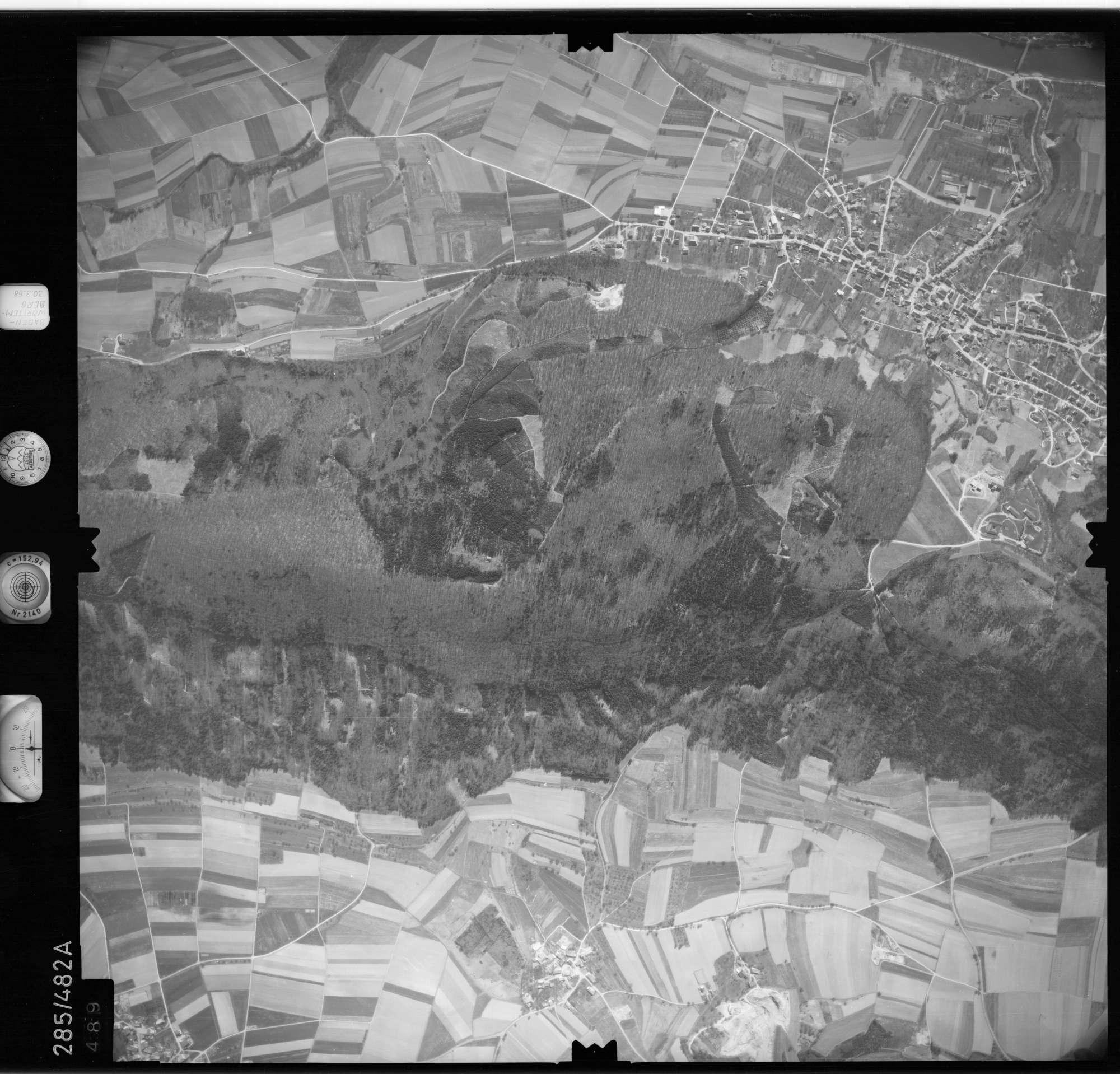 Luftbild: Film 79 Bildnr. 489, Bild 1