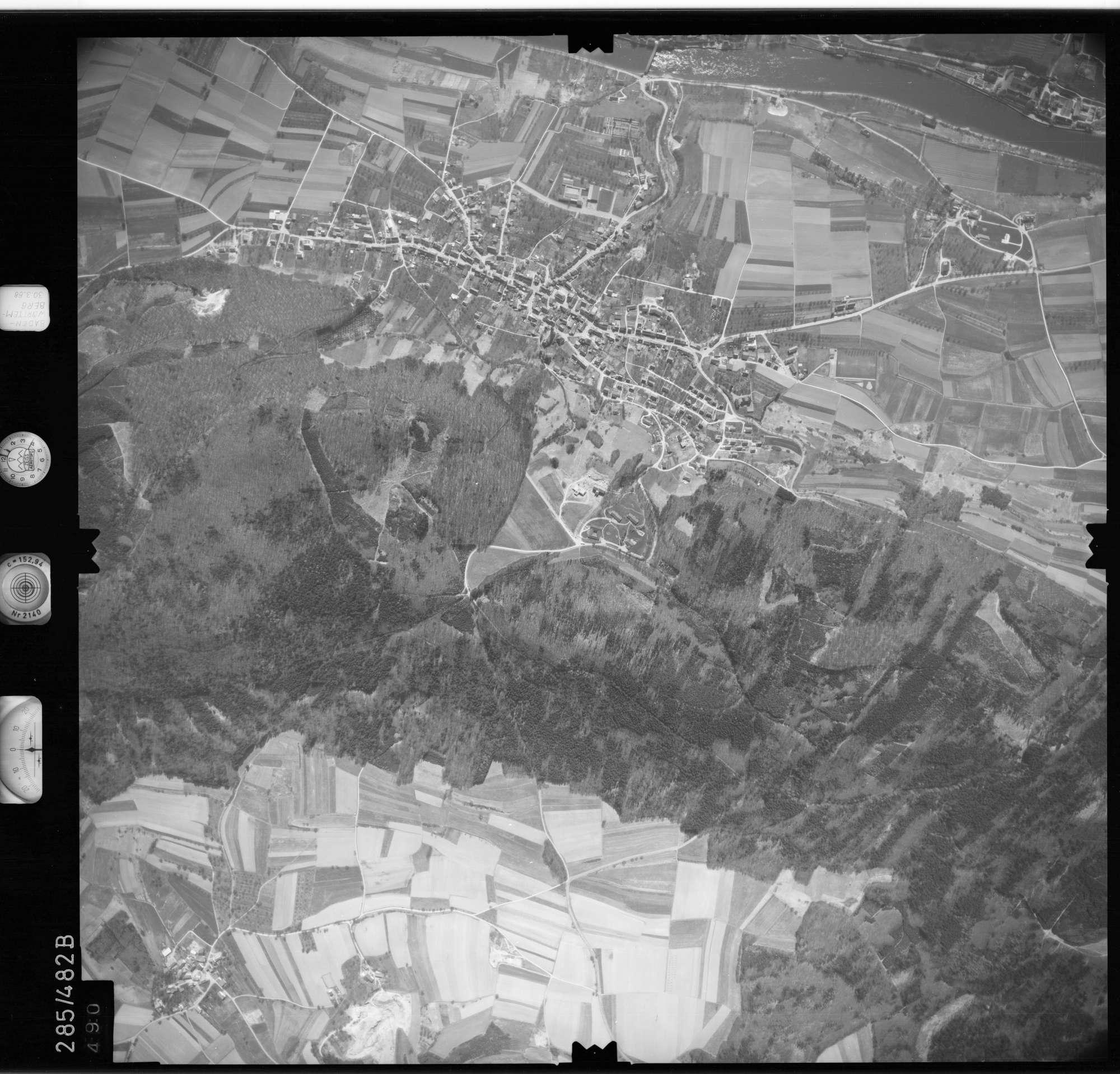 Luftbild: Film 79 Bildnr. 490, Bild 1