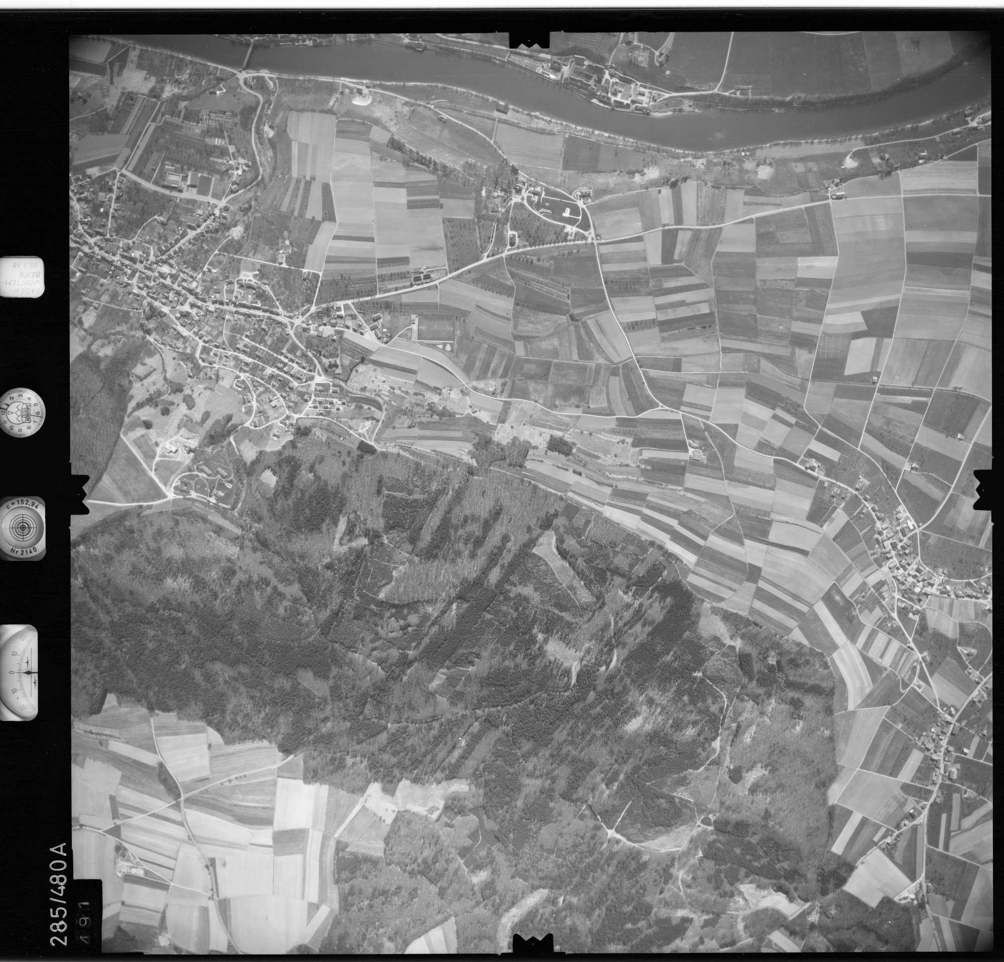 Luftbild: Film 79 Bildnr. 491, Bild 1