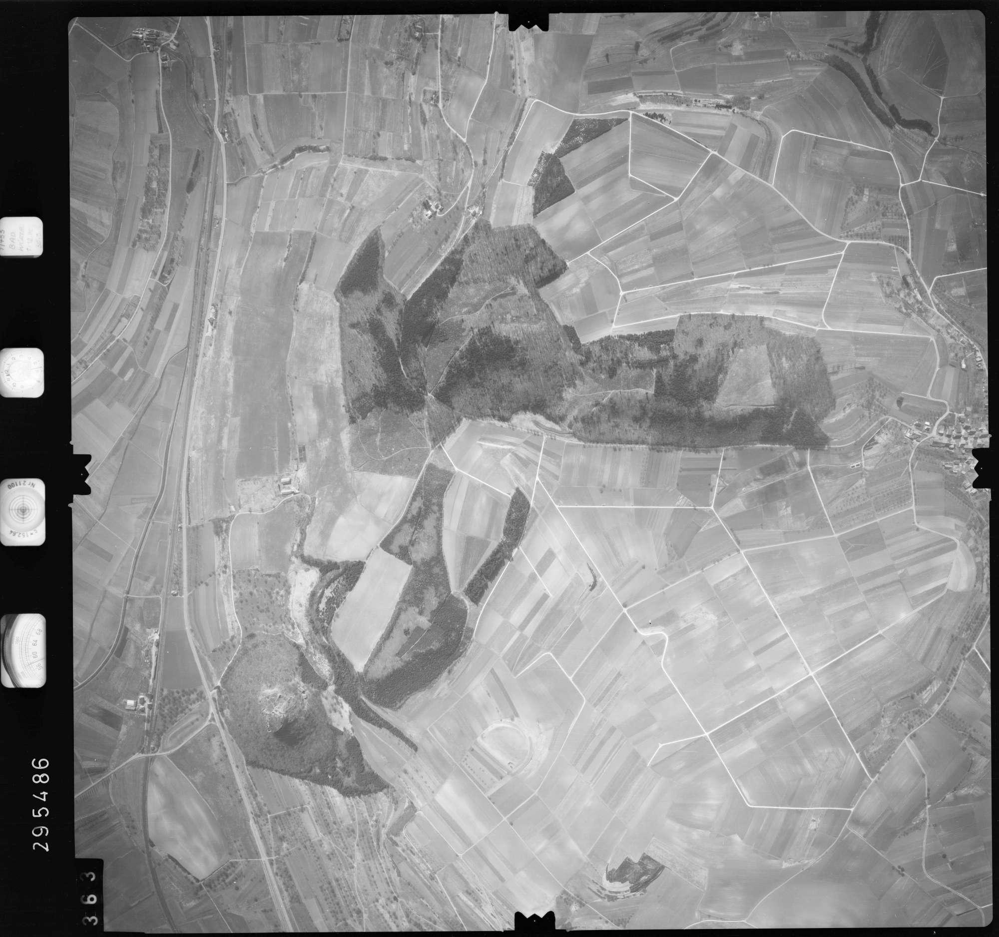 Luftbild: Film 69 Bildnr. 363, Bild 1