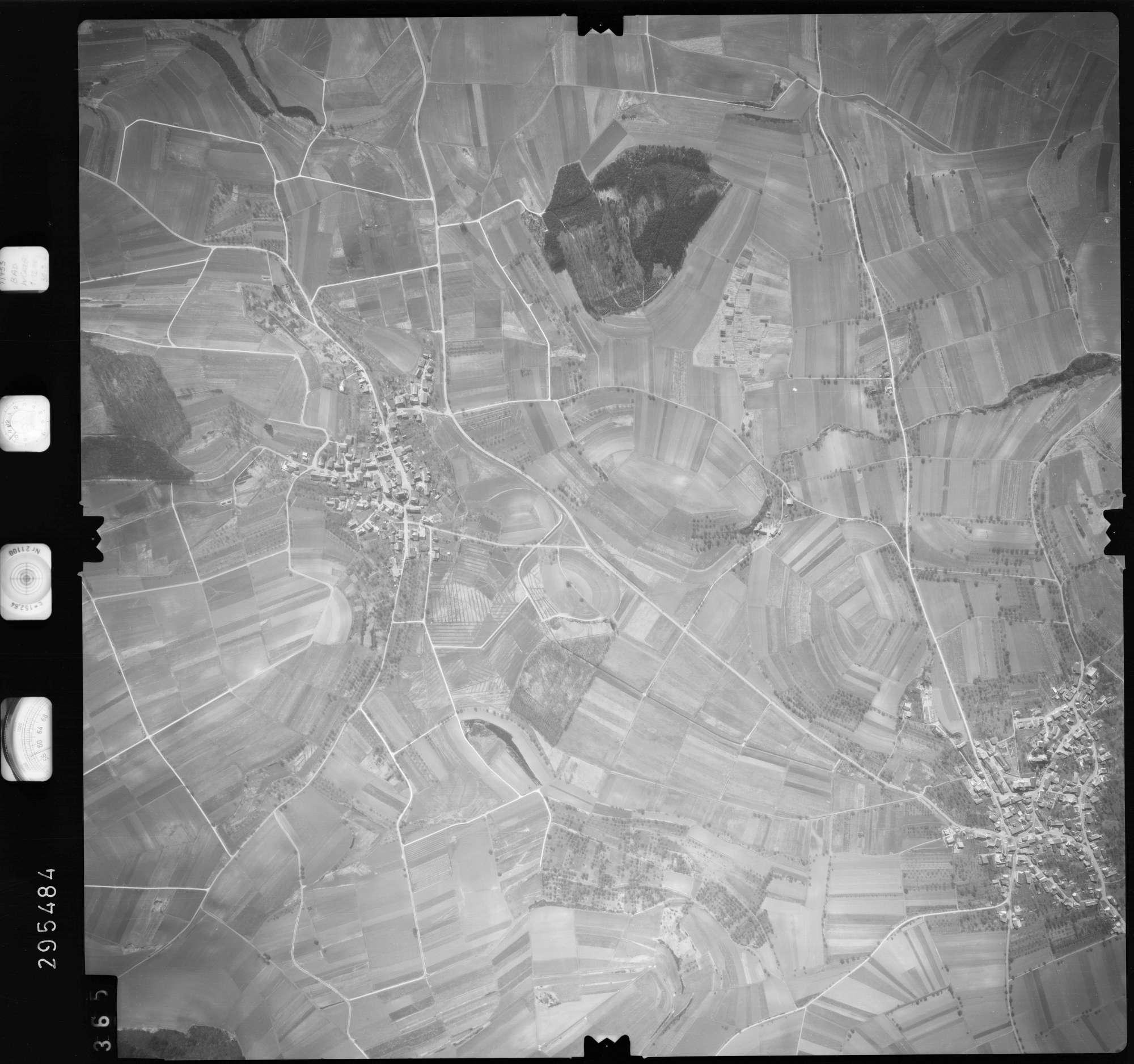 Luftbild: Film 69 Bildnr. 365, Bild 1