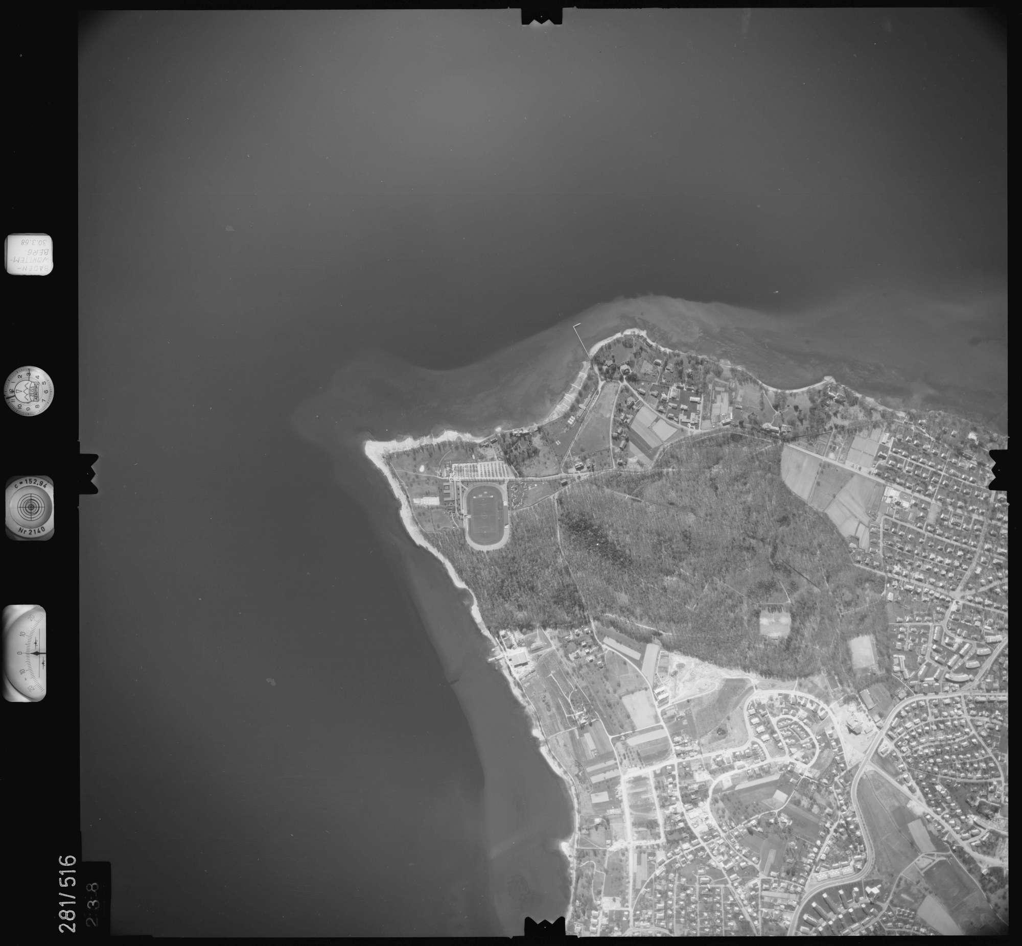 Luftbild: Film 27 Bildnr. 238, Bild 1