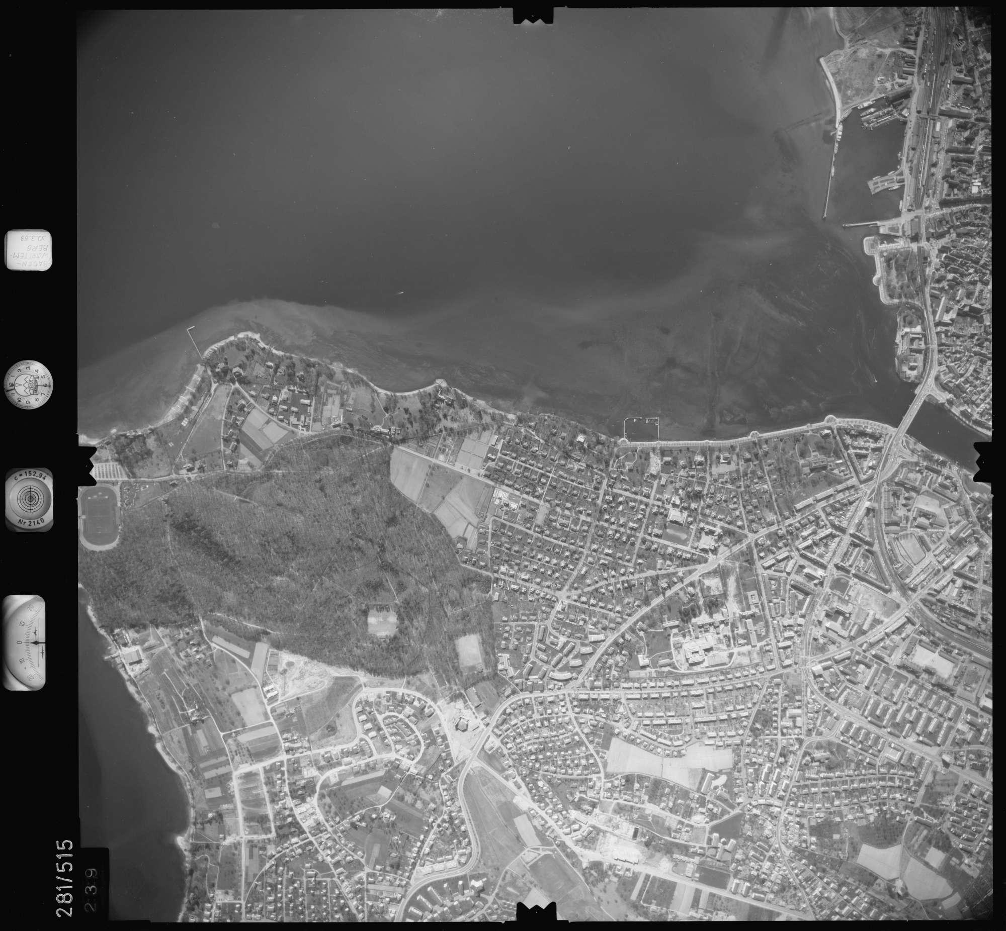 Luftbild: Film 27 Bildnr. 239, Bild 1