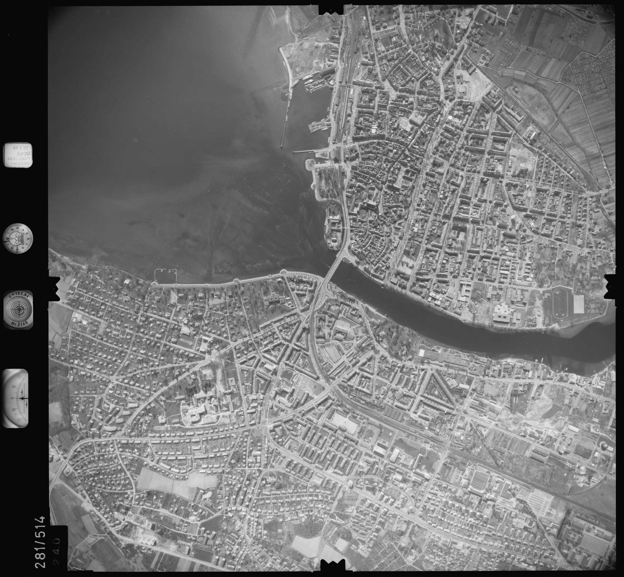 Luftbild: Film 27 Bildnr. 240, Bild 1
