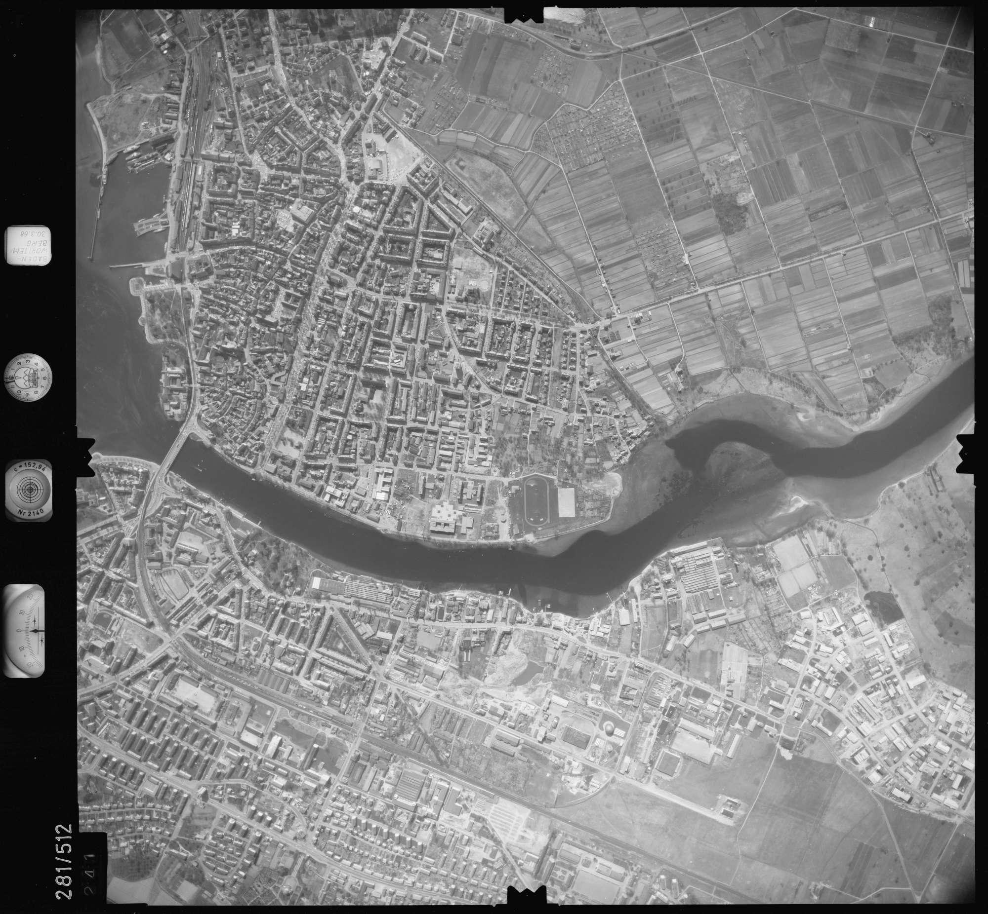 Luftbild: Film 27 Bildnr. 241, Bild 1