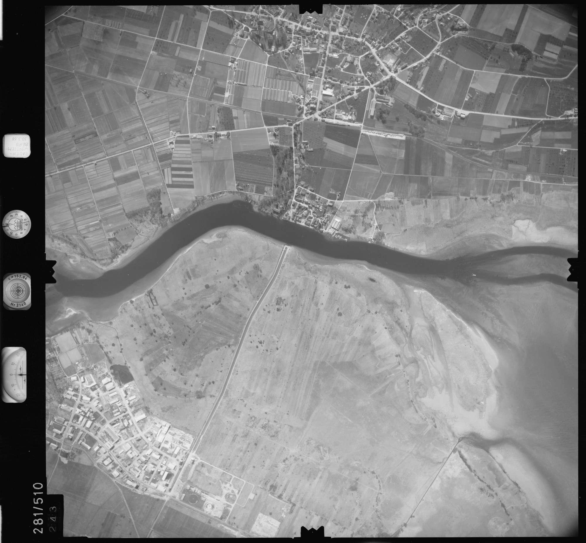 Luftbild: Film 27 Bildnr. 243, Bild 1