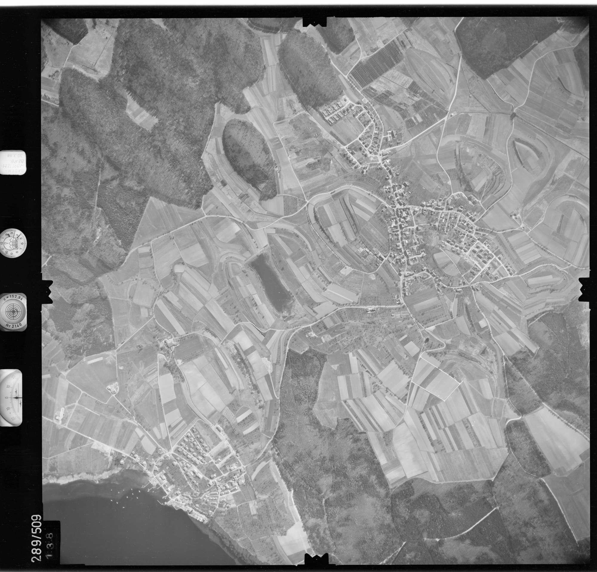Luftbild: Film 78 Bildnr. 138, Bild 1