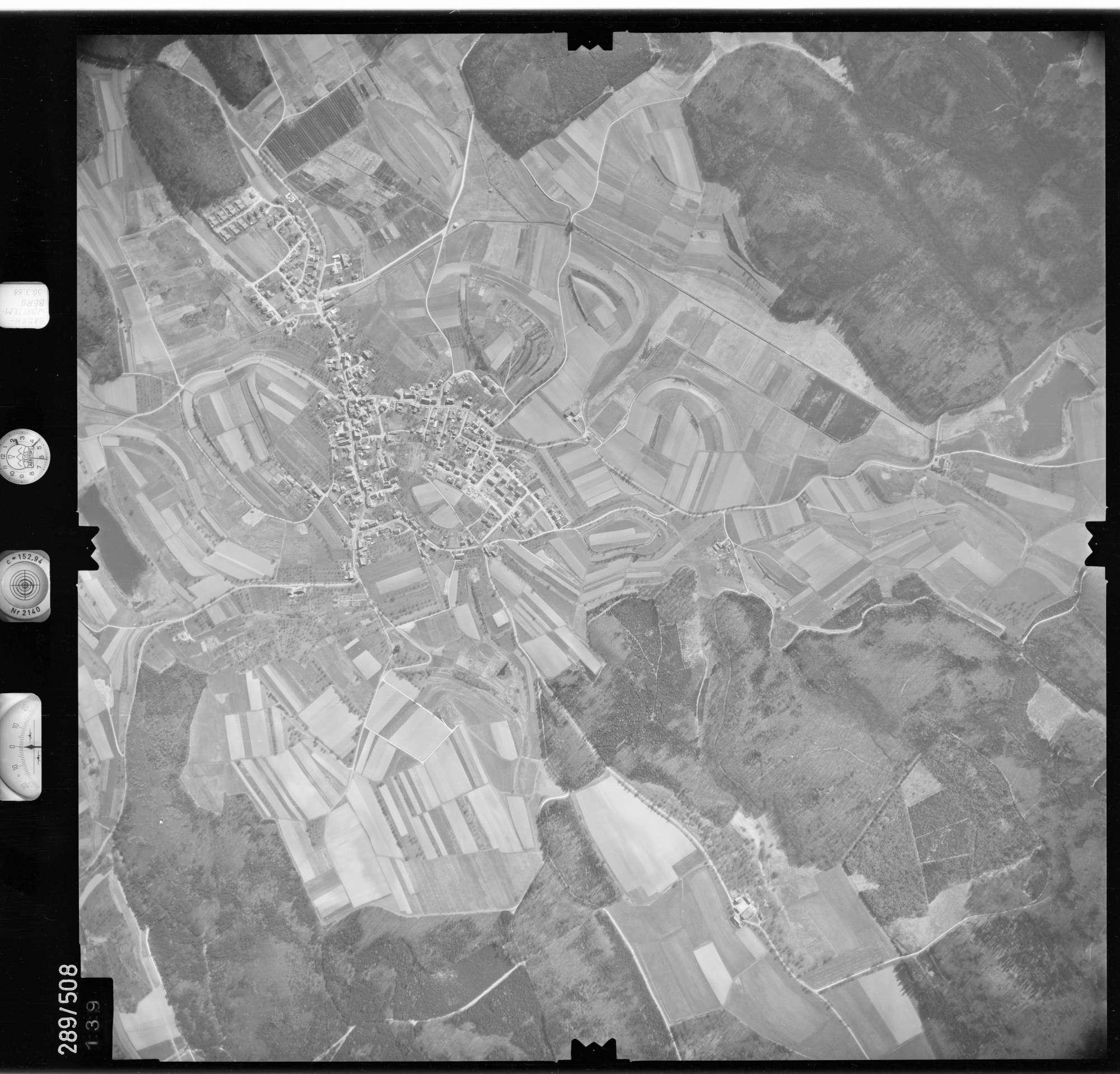 Luftbild: Film 78 Bildnr. 139, Bild 1