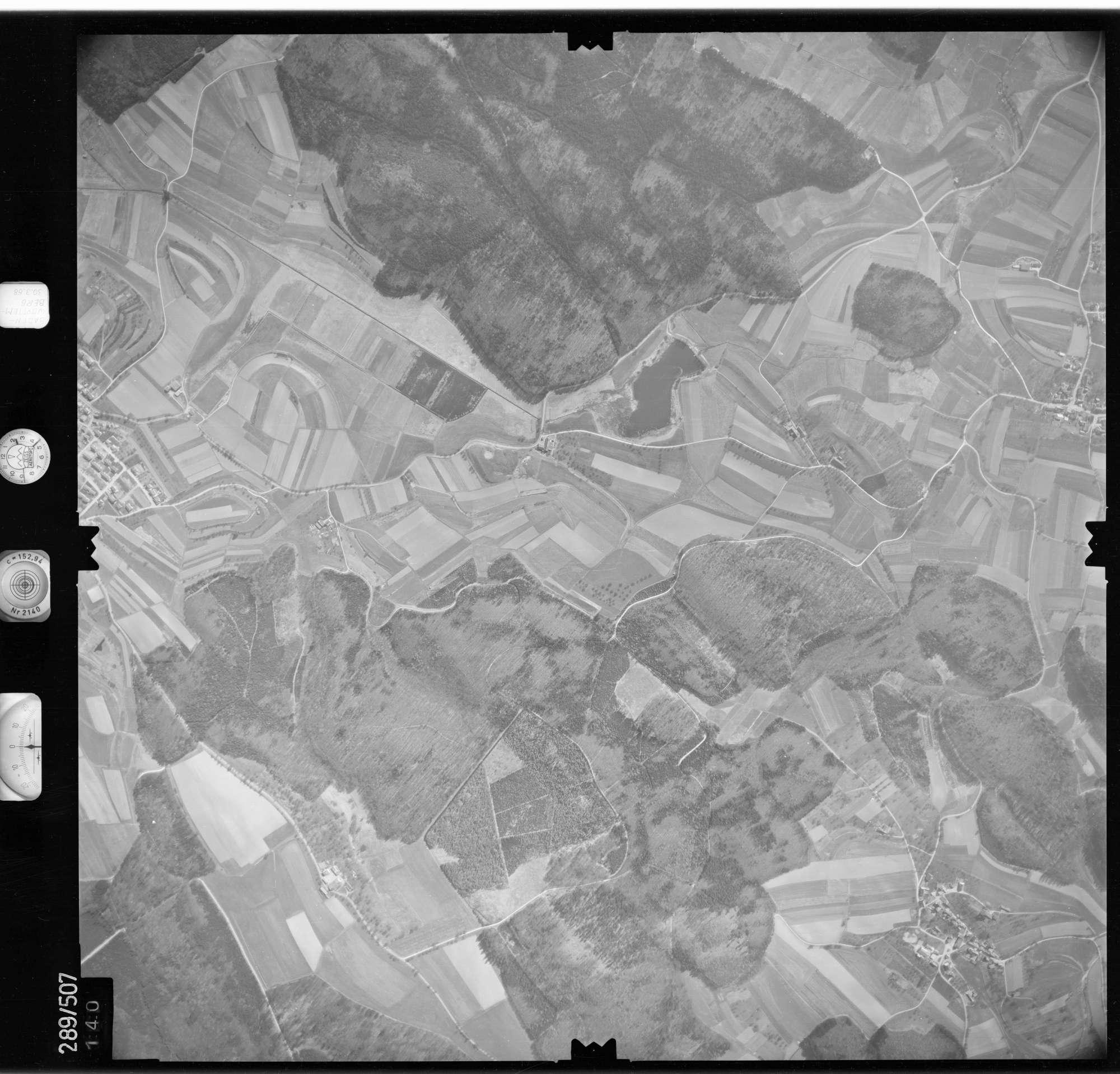 Luftbild: Film 78 Bildnr. 140, Bild 1