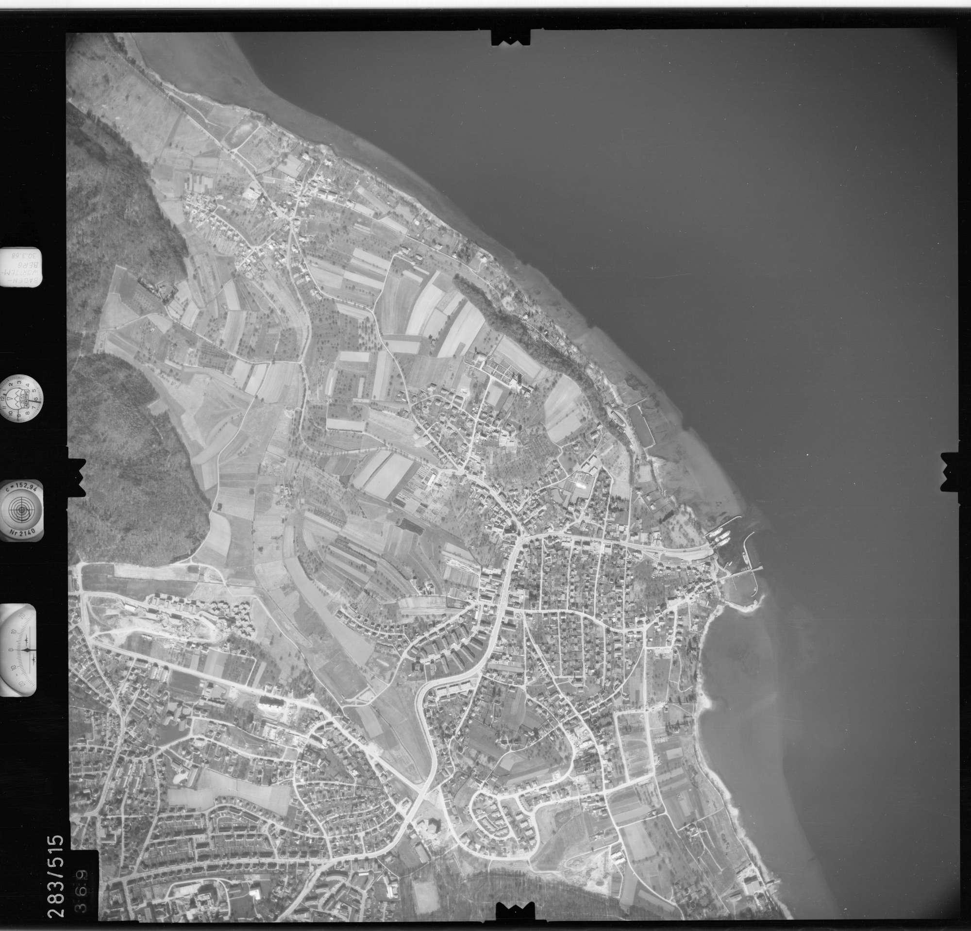 Luftbild: Film 79 Bildnr. 369, Bild 1