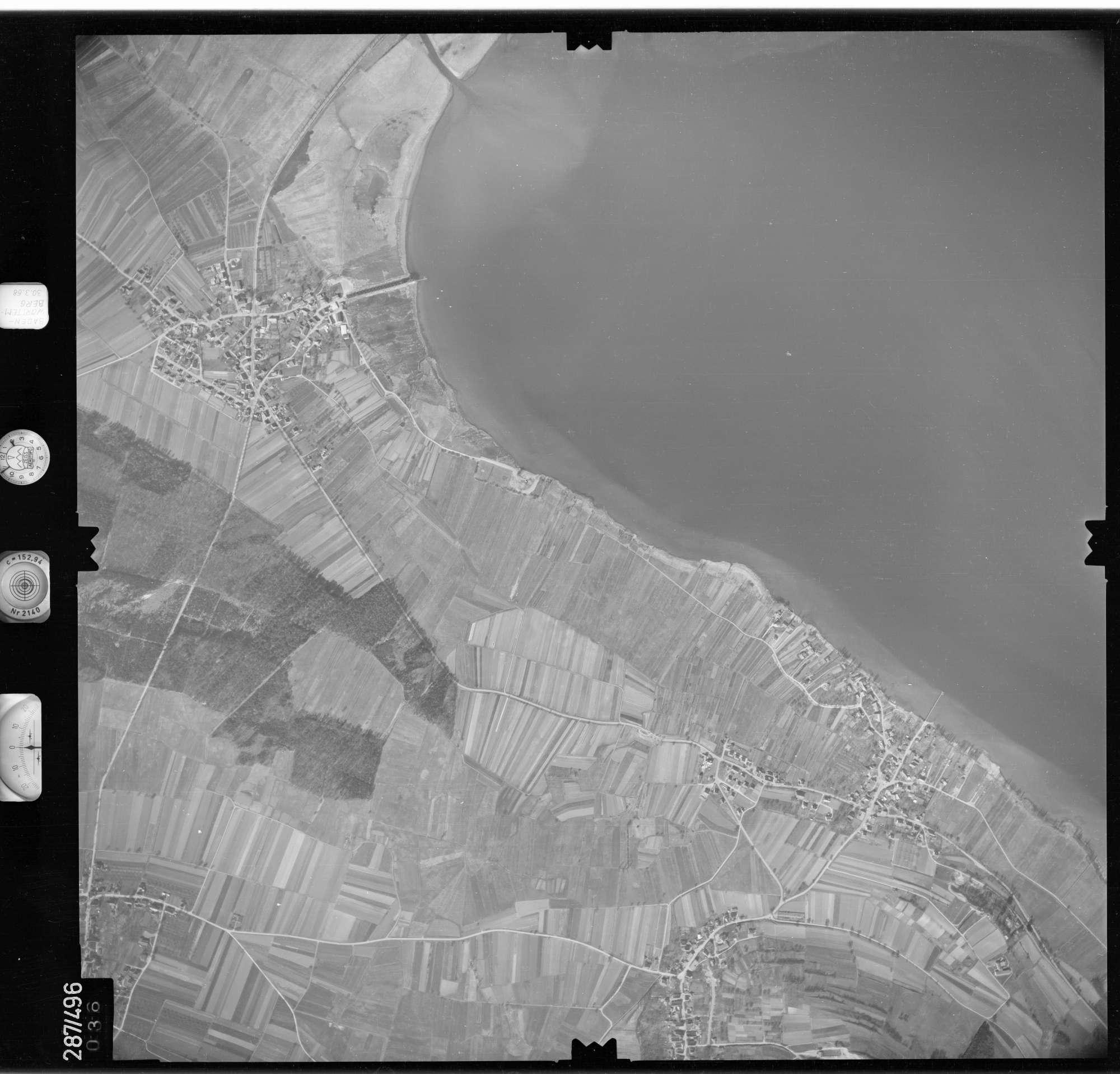 Luftbild: Film 78 Bildnr. 36, Bild 1