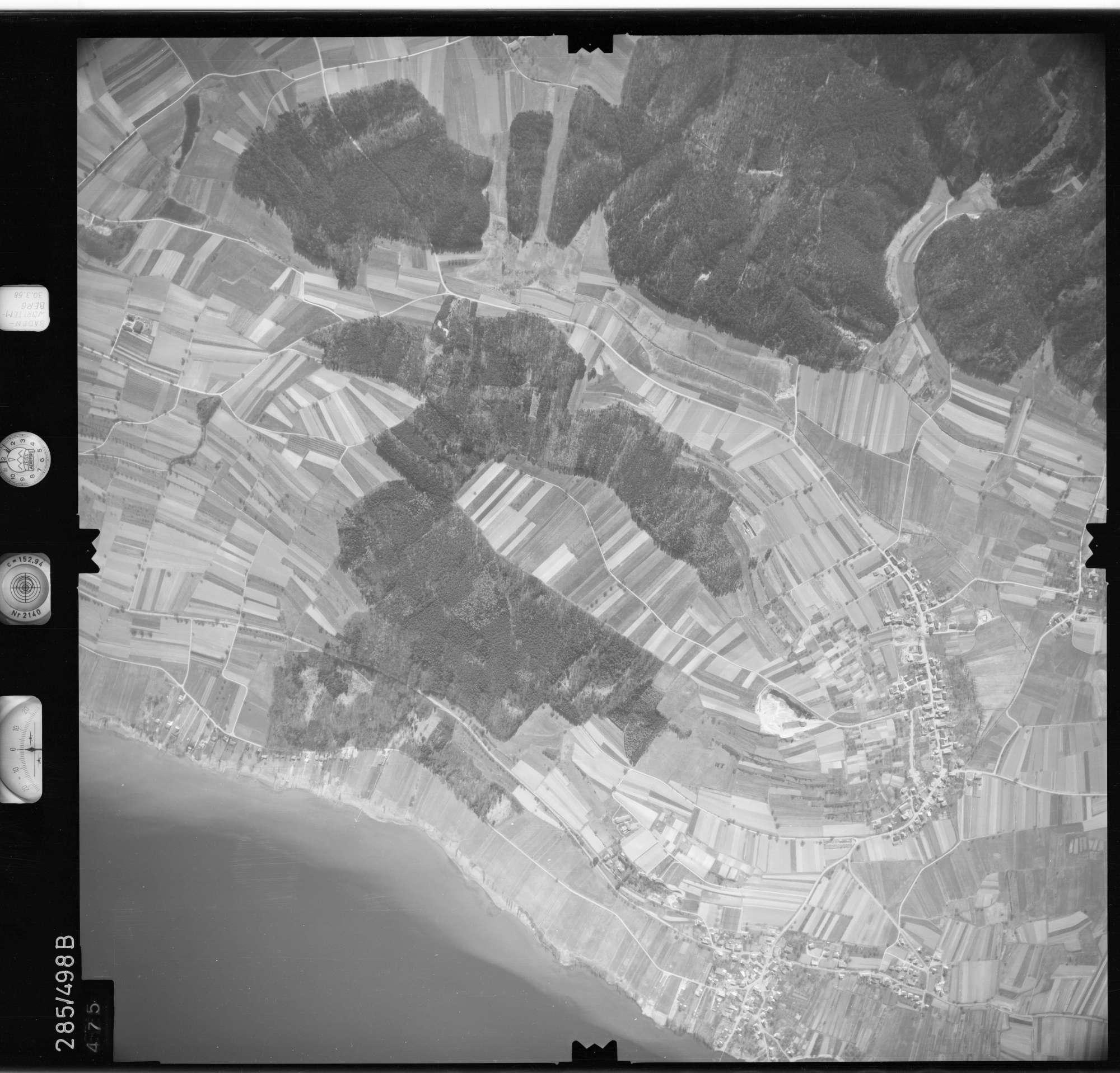Luftbild: Film 79 Bildnr. 475, Bild 1