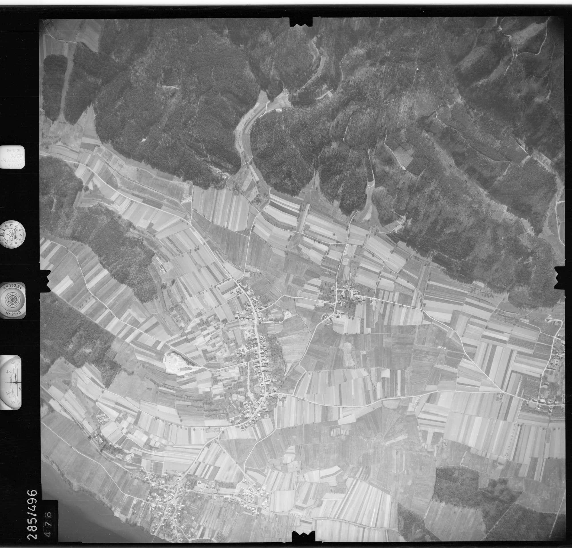 Luftbild: Film 79 Bildnr. 476, Bild 1