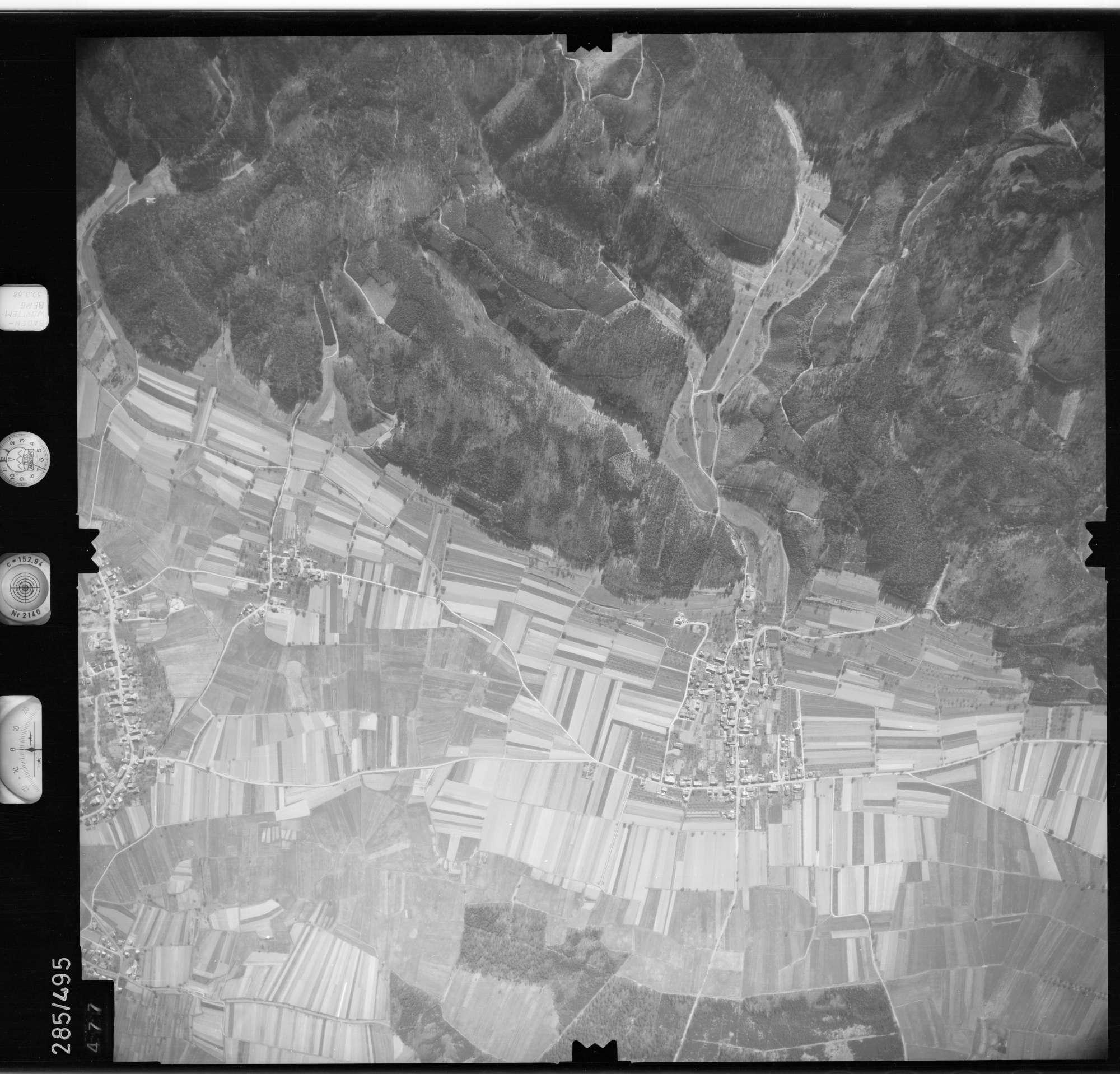 Luftbild: Film 79 Bildnr. 477, Bild 1