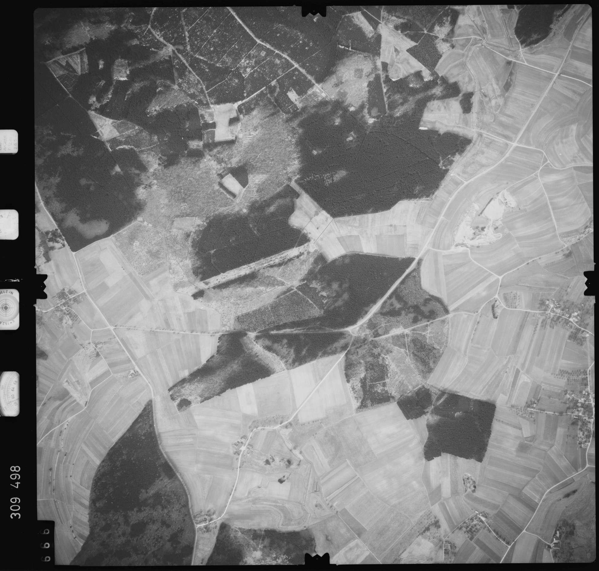 Luftbild: Film 59 Bildnr. 666, Bild 1