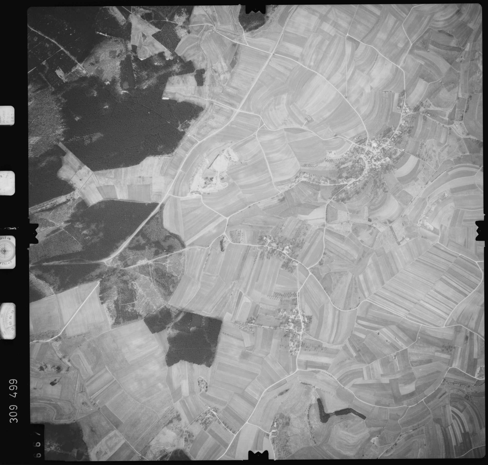 Luftbild: Film 59 Bildnr. 667, Bild 1