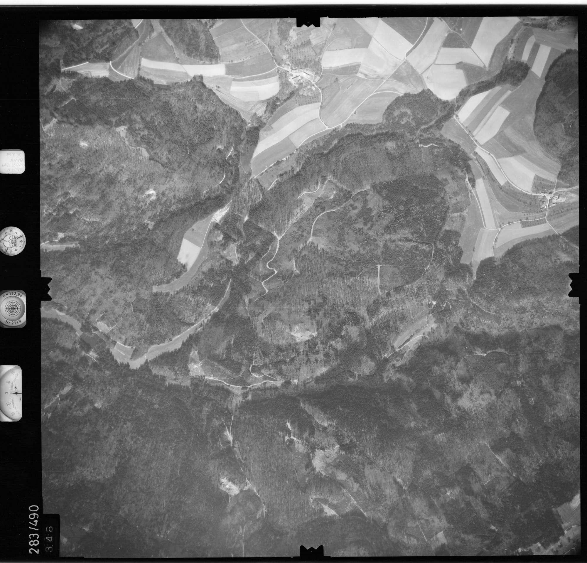 Luftbild: Film 79 Bildnr. 346, Bild 1