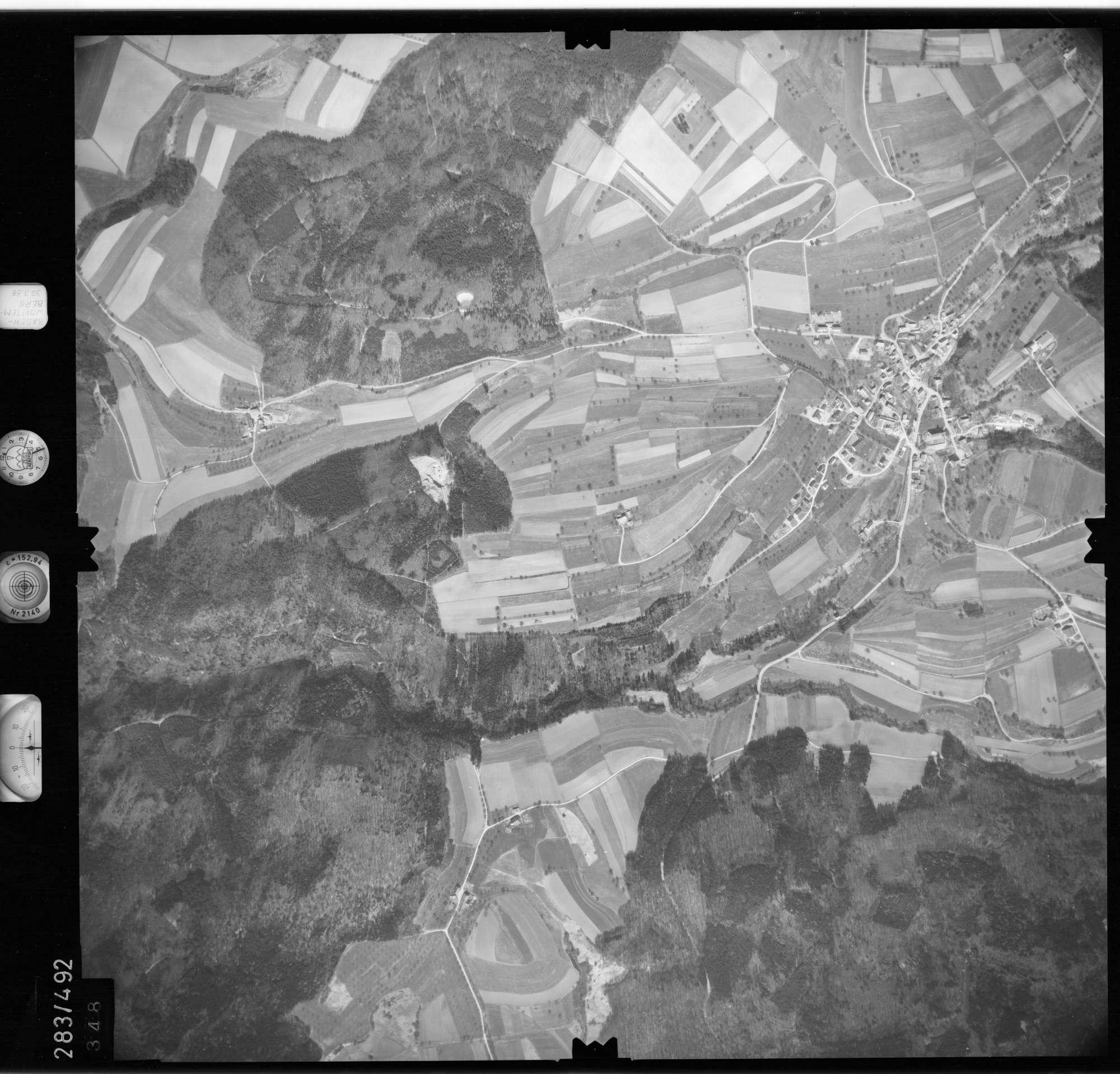 Luftbild: Film 79 Bildnr. 348, Bild 1