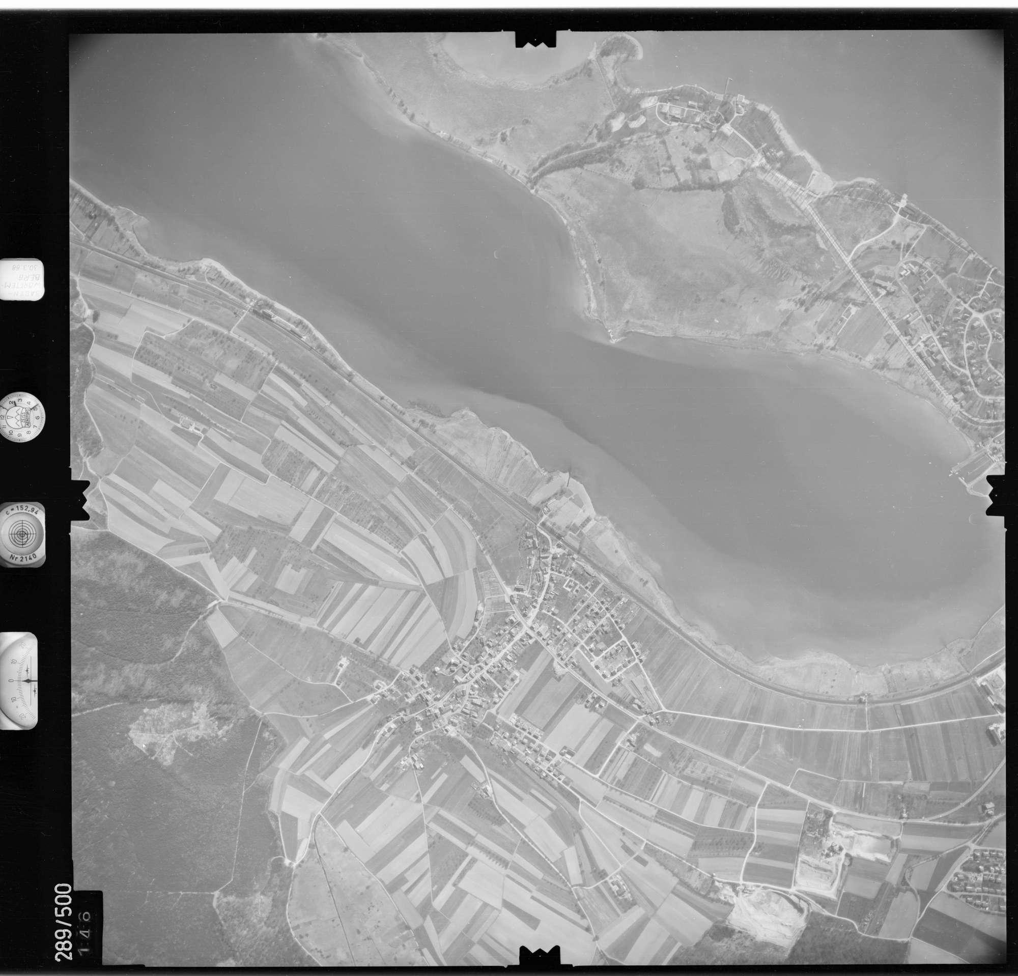 Luftbild: Film 78 Bildnr. 146, Bild 1