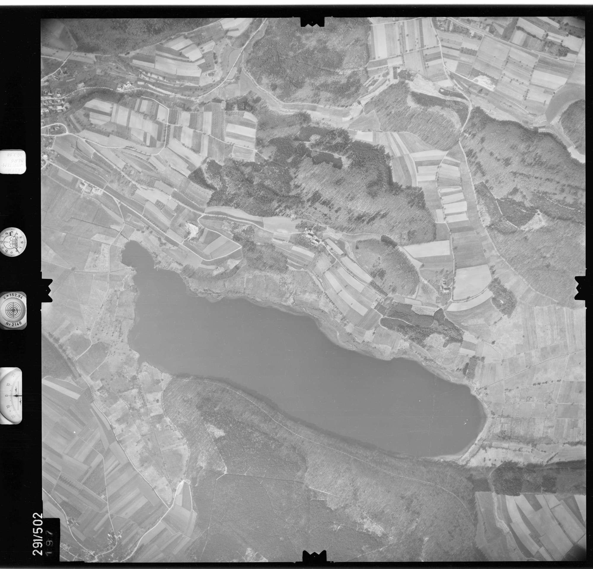 Luftbild: Film 78 Bildnr. 197, Bild 1