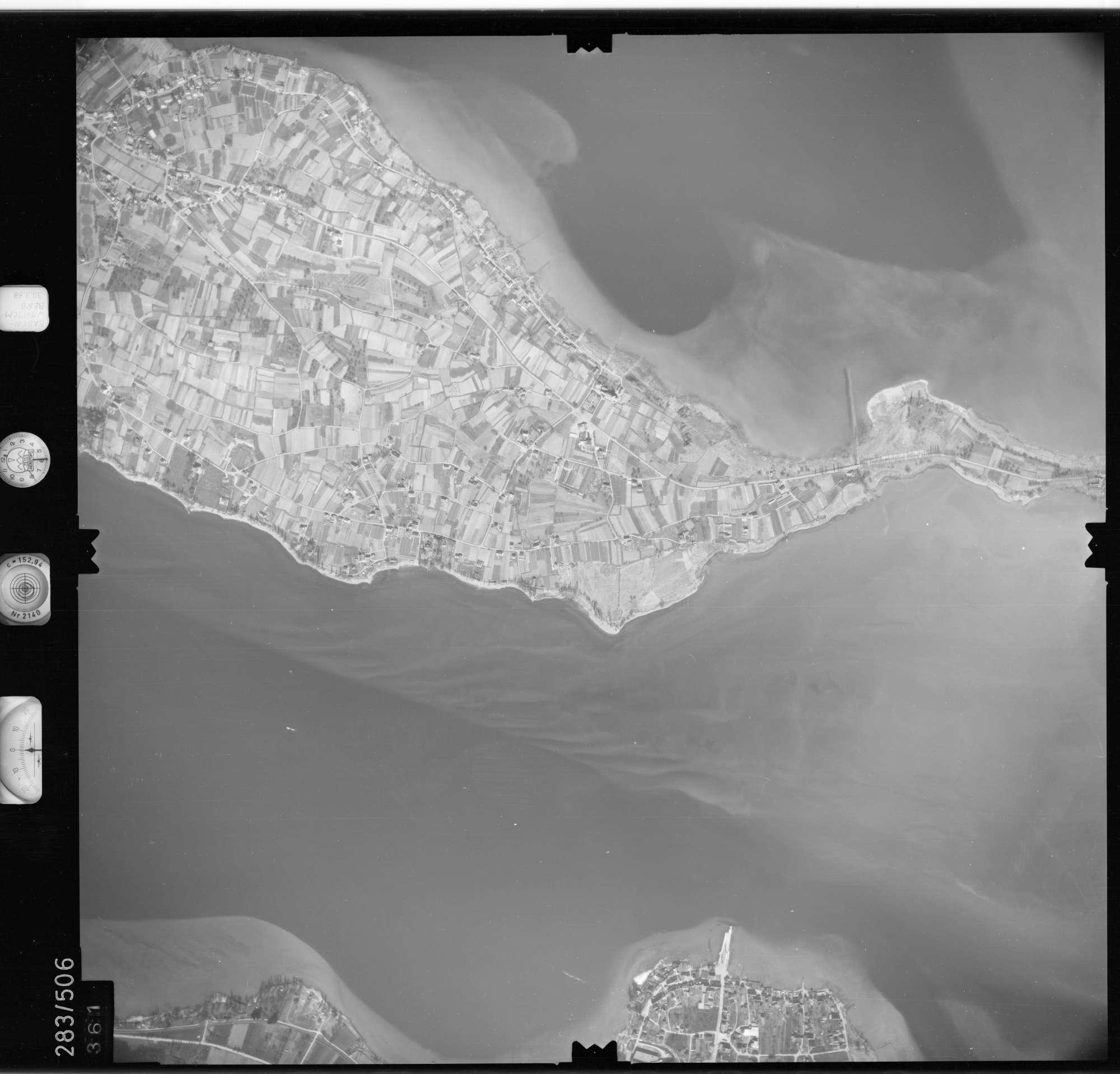 Luftbild: Film 79 Bildnr. 361, Bild 1