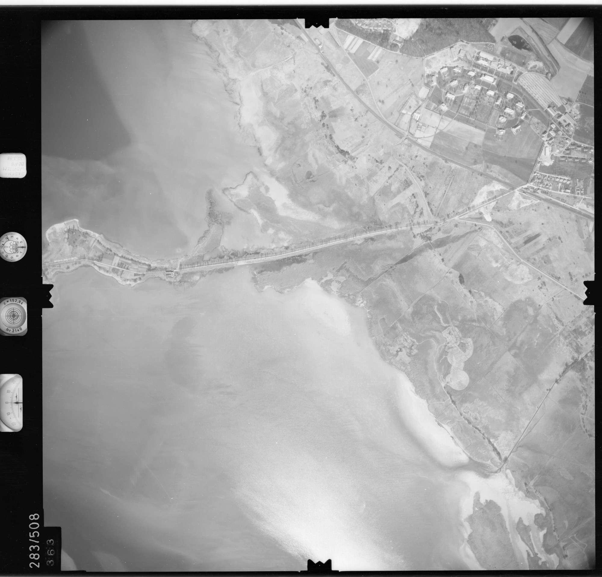 Luftbild: Film 79 Bildnr. 363, Bild 1