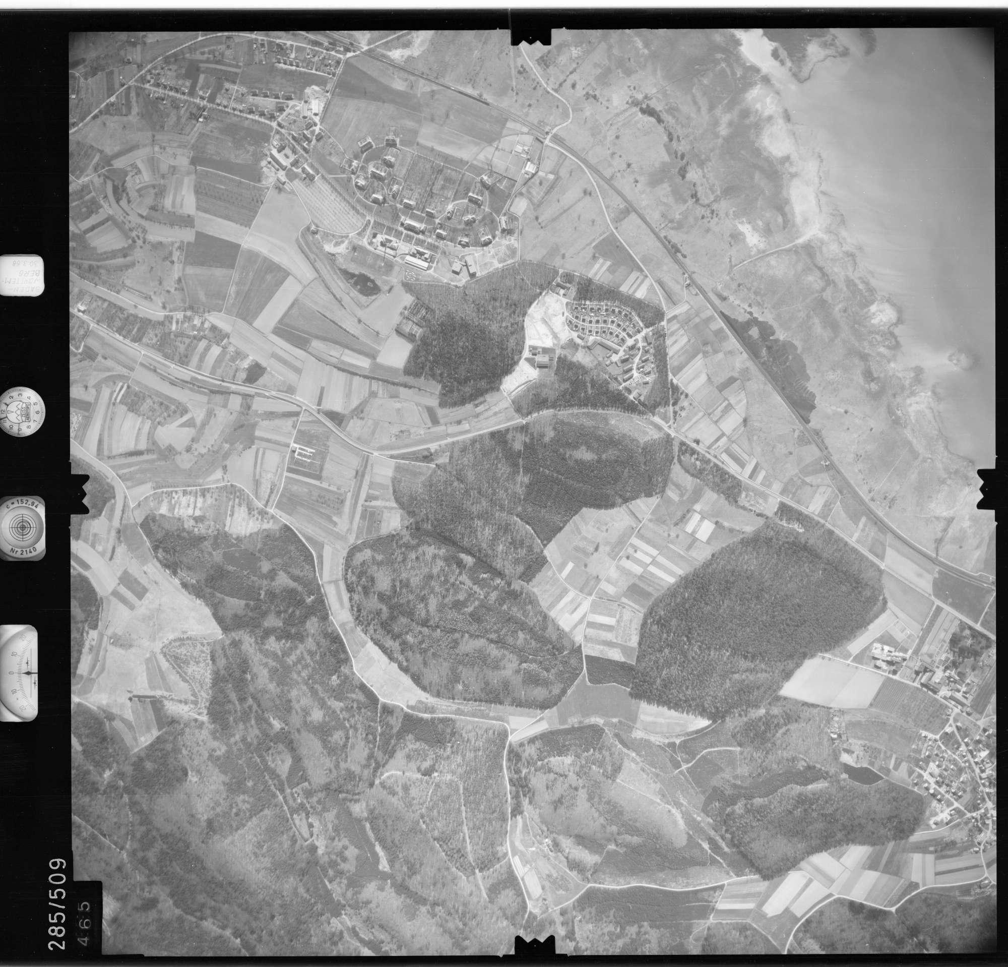 Luftbild: Film 79 Bildnr. 465, Bild 1