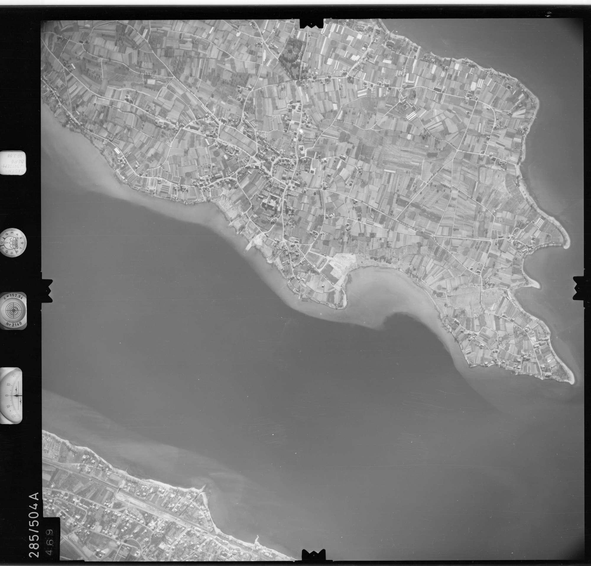 Luftbild: Film 79 Bildnr. 469, Bild 1