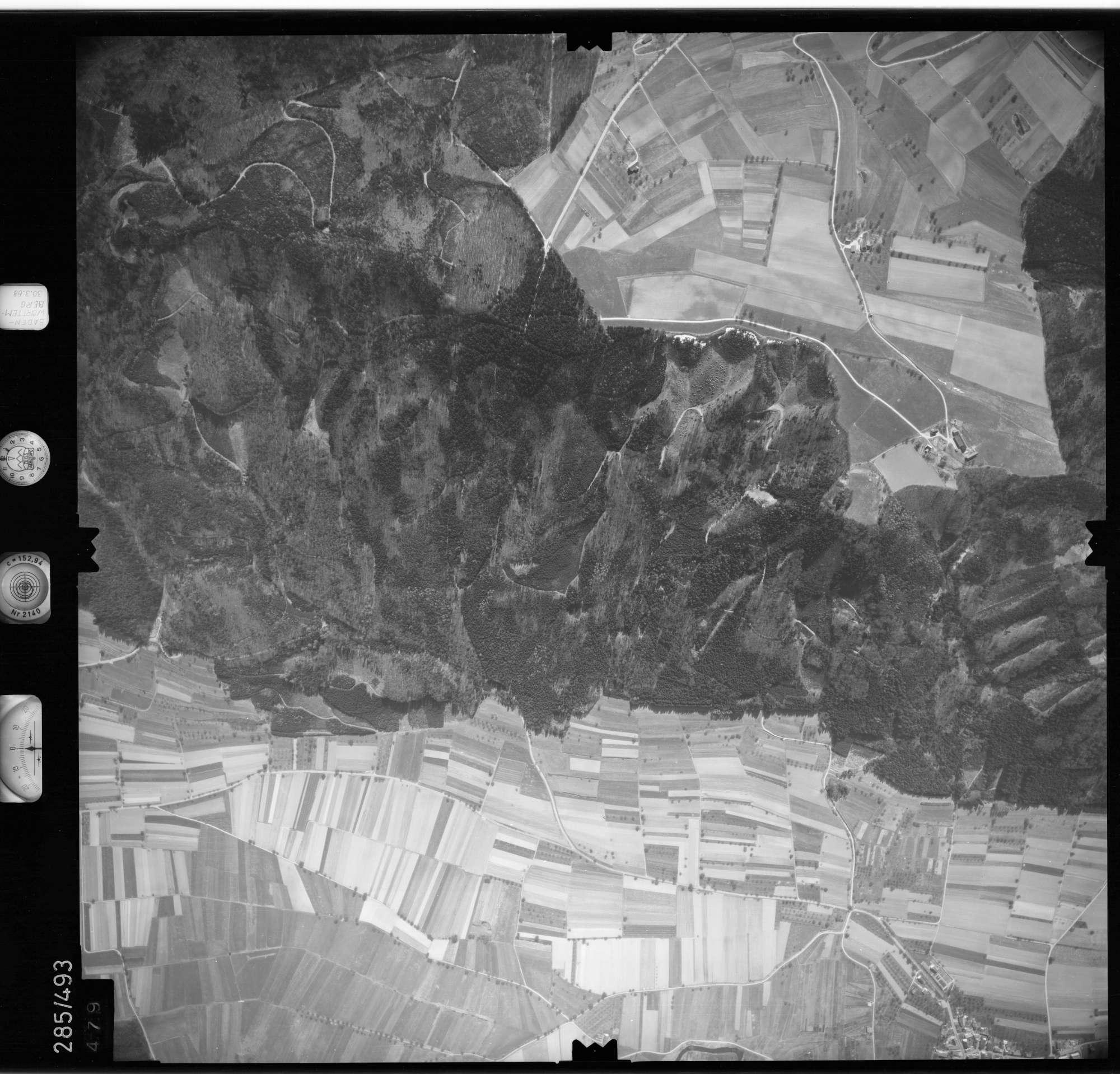 Luftbild: Film 79 Bildnr. 479, Bild 1