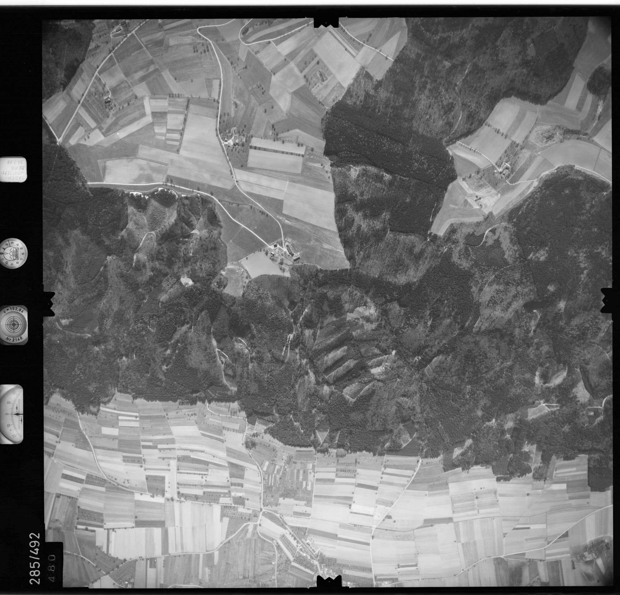 Luftbild: Film 79 Bildnr. 480, Bild 1