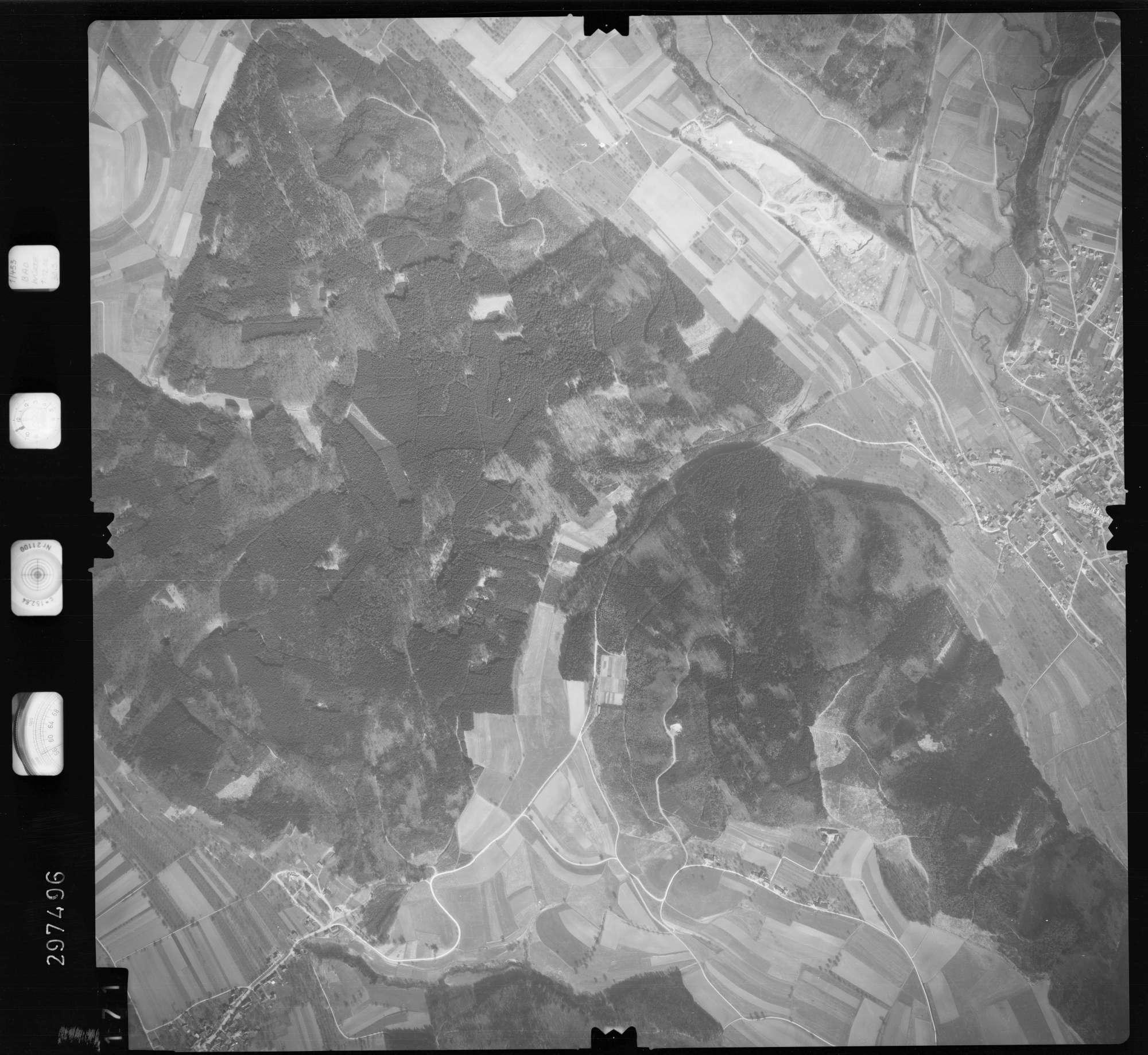 Luftbild: Film 66 Bildnr. 171, Bild 1