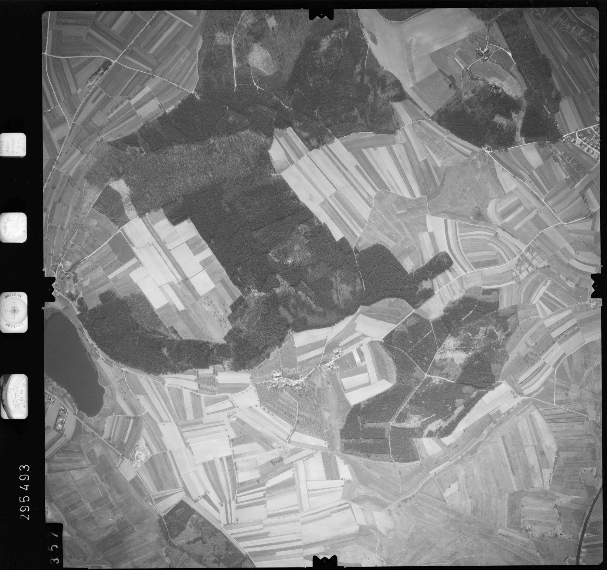 Luftbild: Film 69 Bildnr. 357, Bild 1