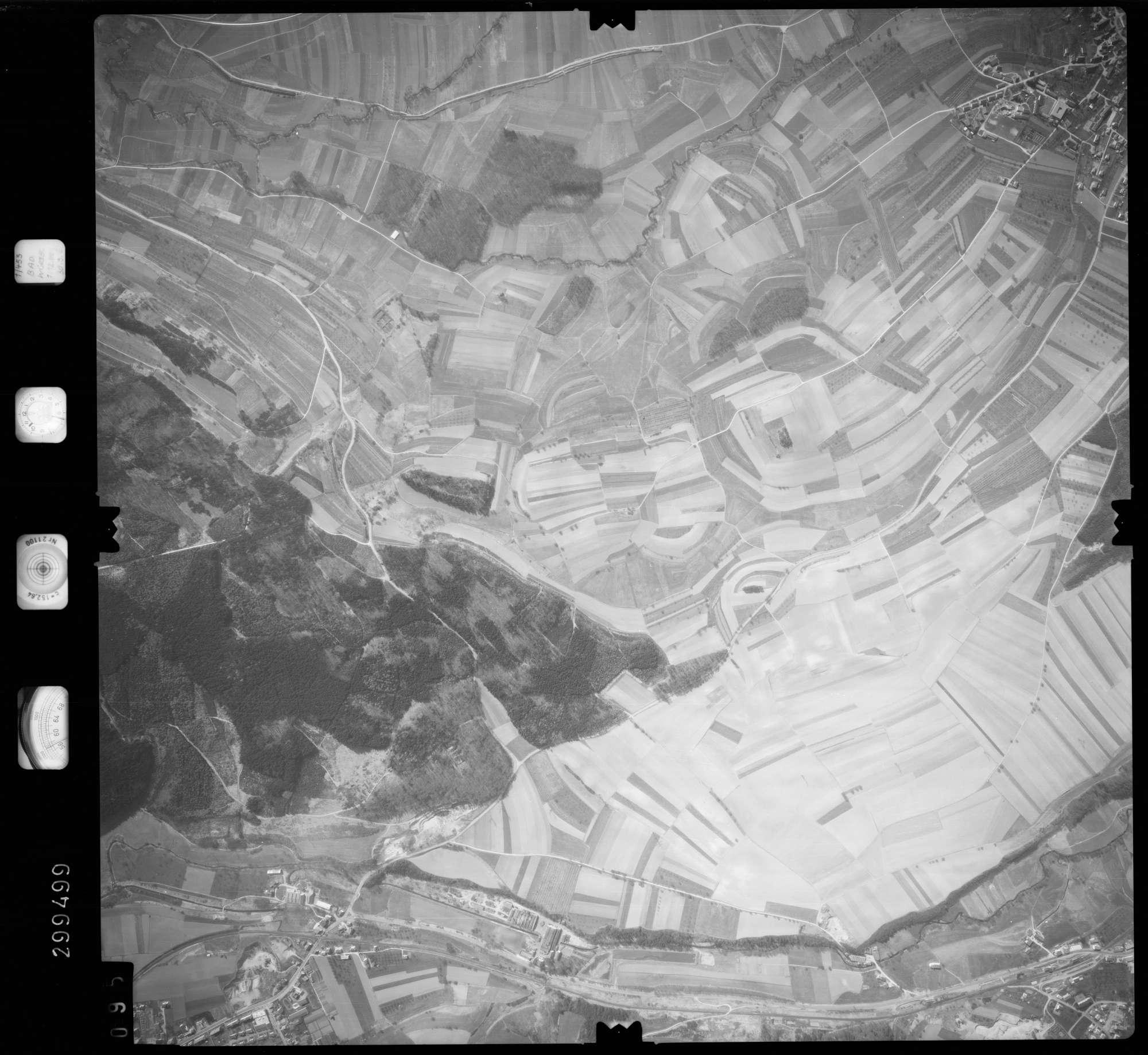 Luftbild: Film 66 Bildnr. 95, Bild 1
