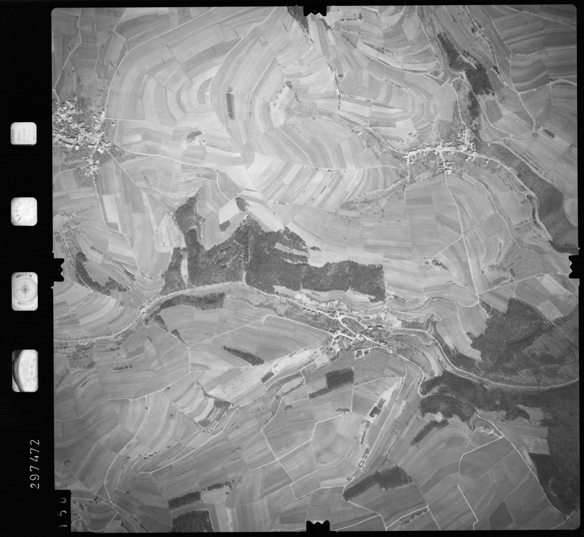 Luftbild: Film 66 Bildnr. 150, Bild 1
