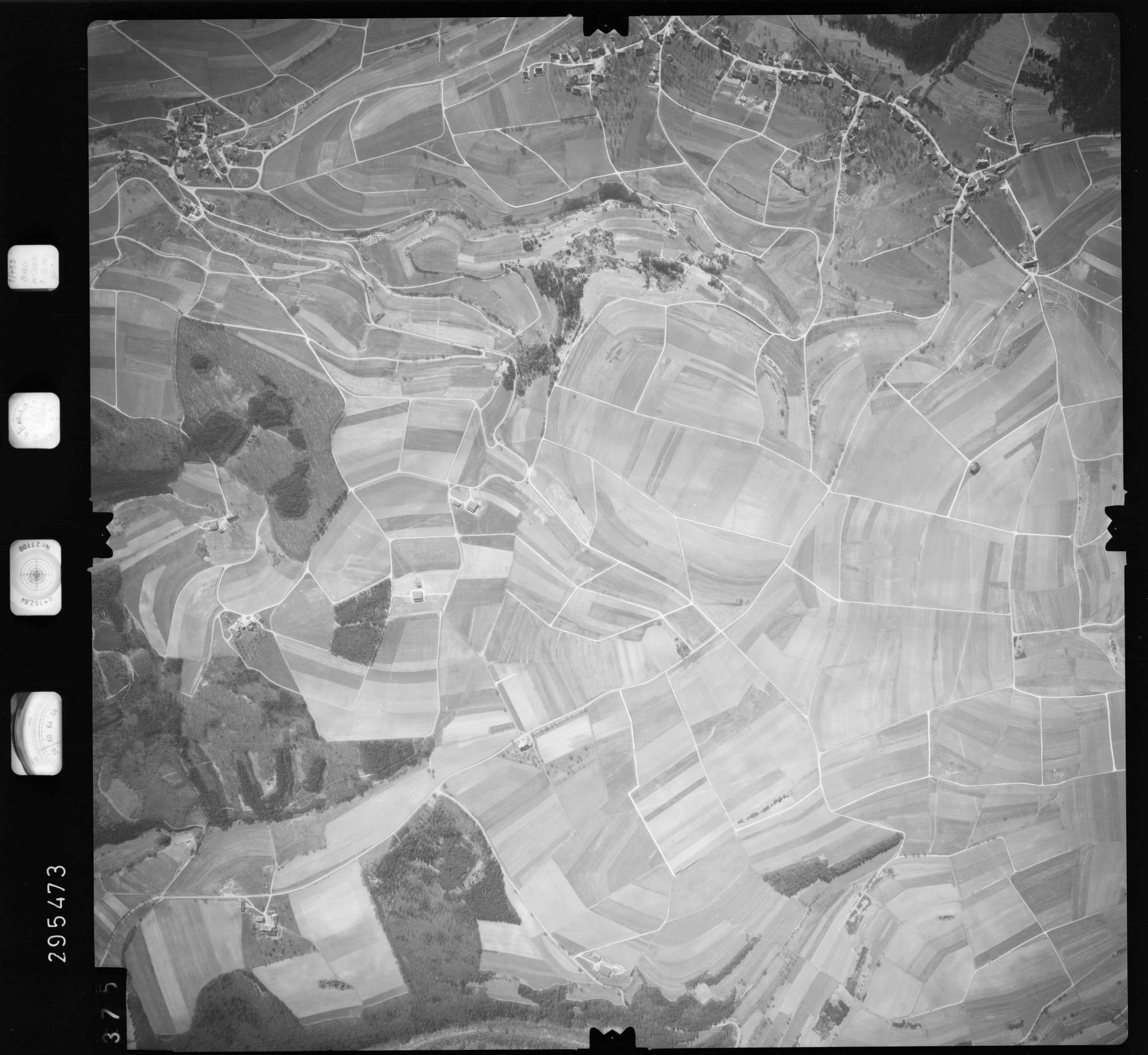 Luftbild: Film 69 Bildnr. 375, Bild 1