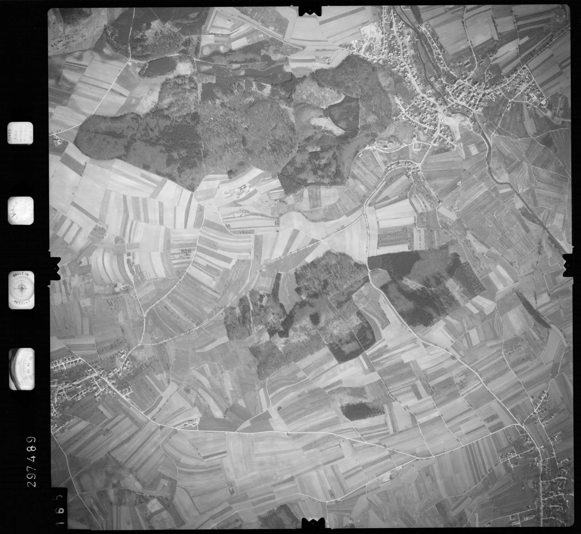 Luftbild: Film 66 Bildnr. 165, Bild 1