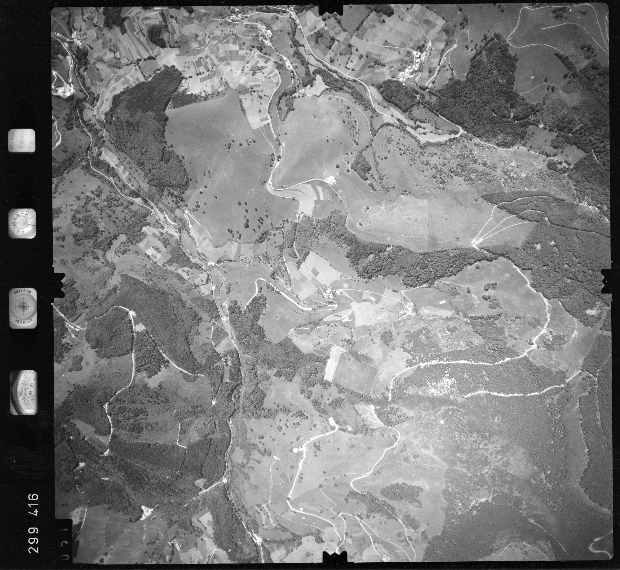 Luftbild: Film 55 Bildnr. 51, Bild 1