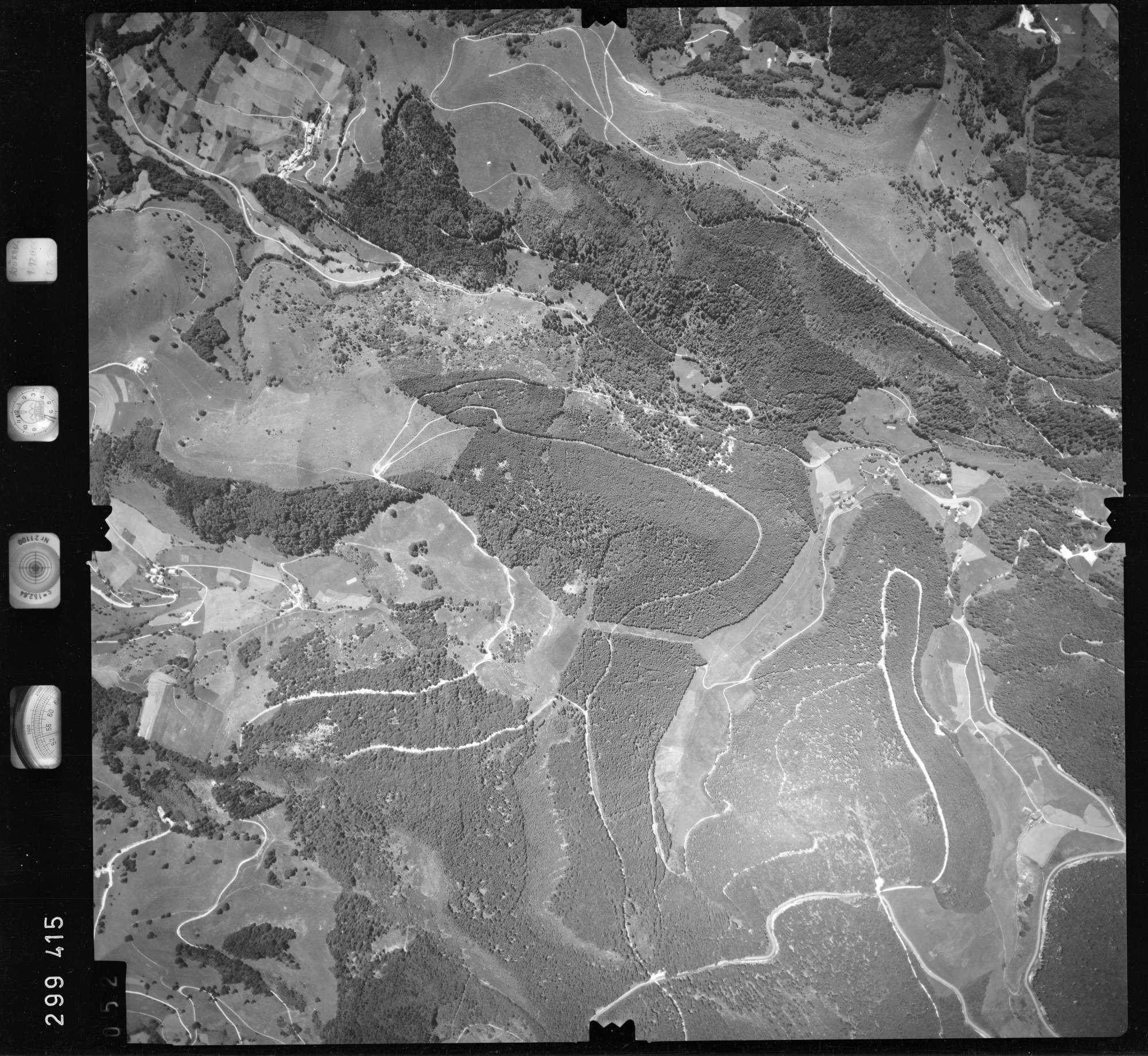Luftbild: Film 55 Bildnr. 52, Bild 1
