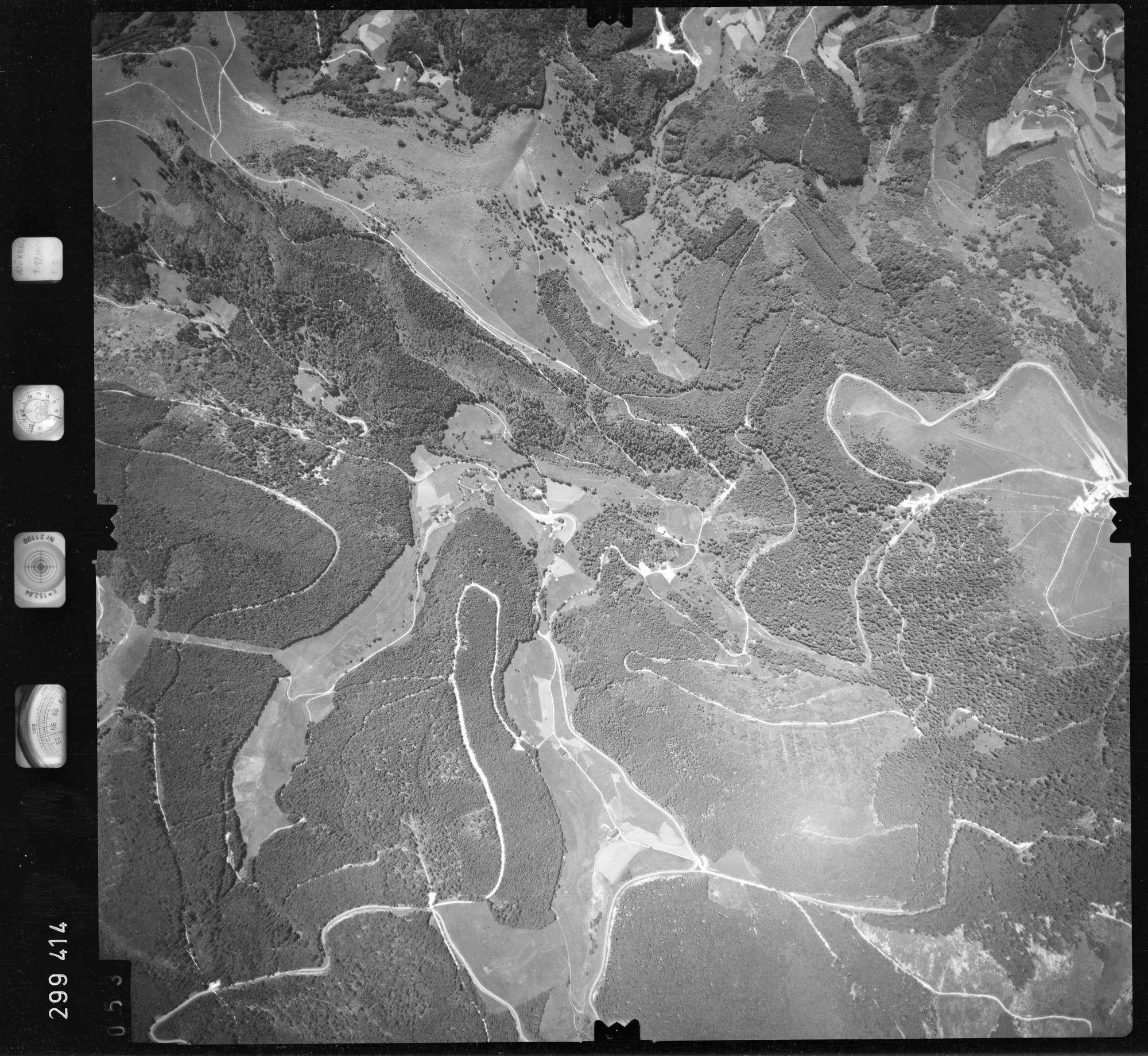 Luftbild: Film 55 Bildnr. 53, Bild 1