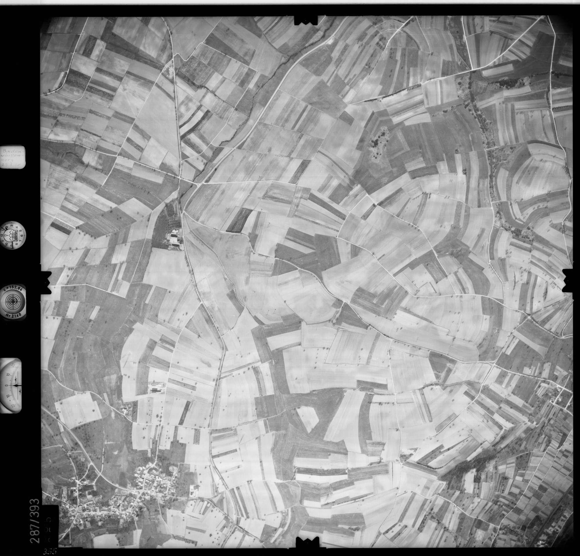Luftbild: Film 71 Bildnr. 355, Bild 1