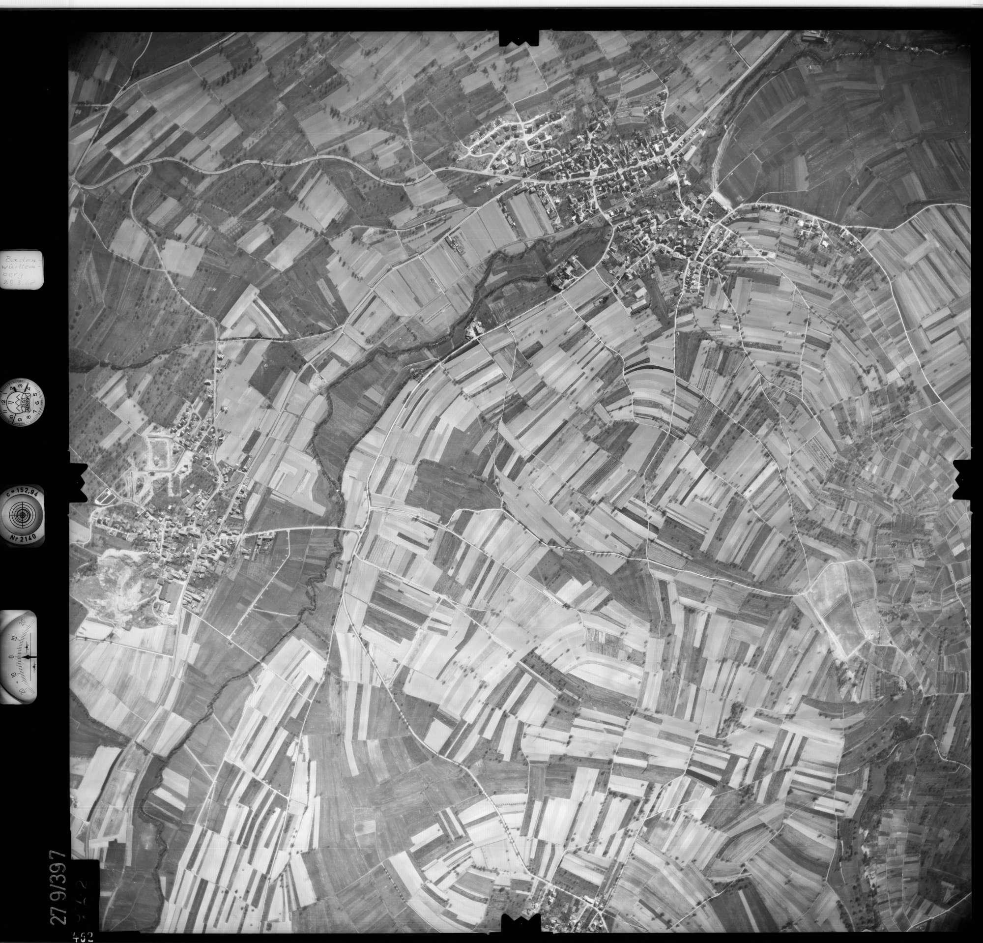 Luftbild: Film 71 Bildnr. 462, Bild 1
