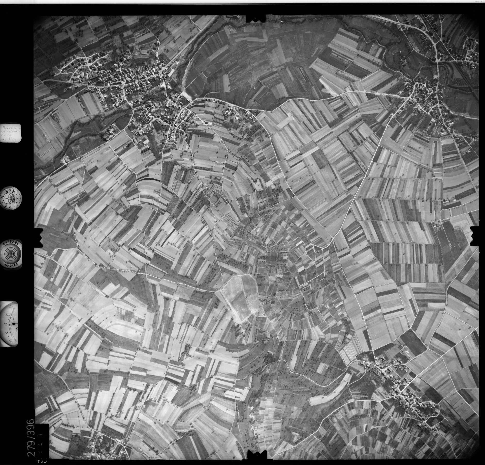 Luftbild: Film 71 Bildnr. 463, Bild 1