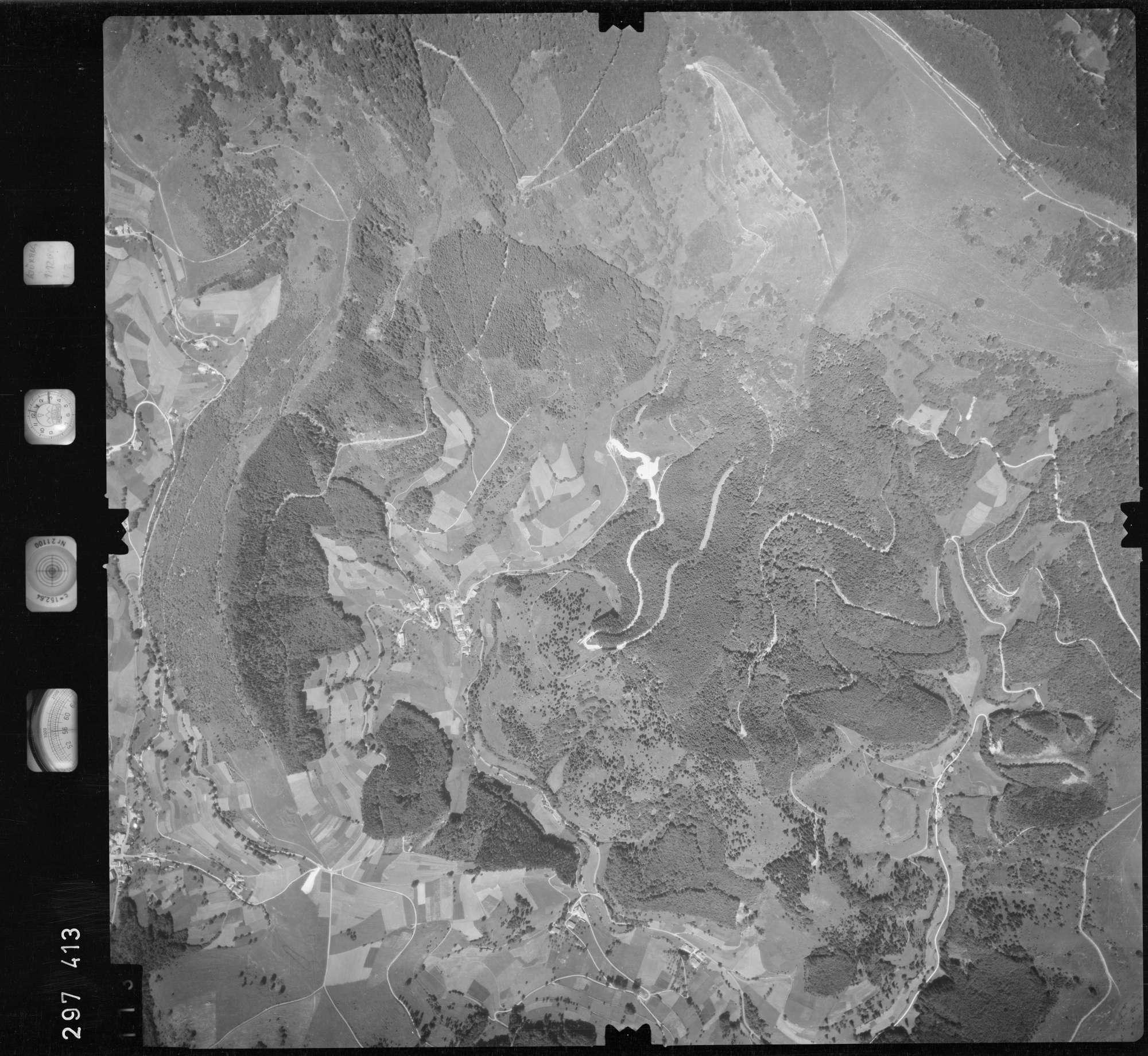Luftbild: Film 68 Bildnr. 113, Bild 1