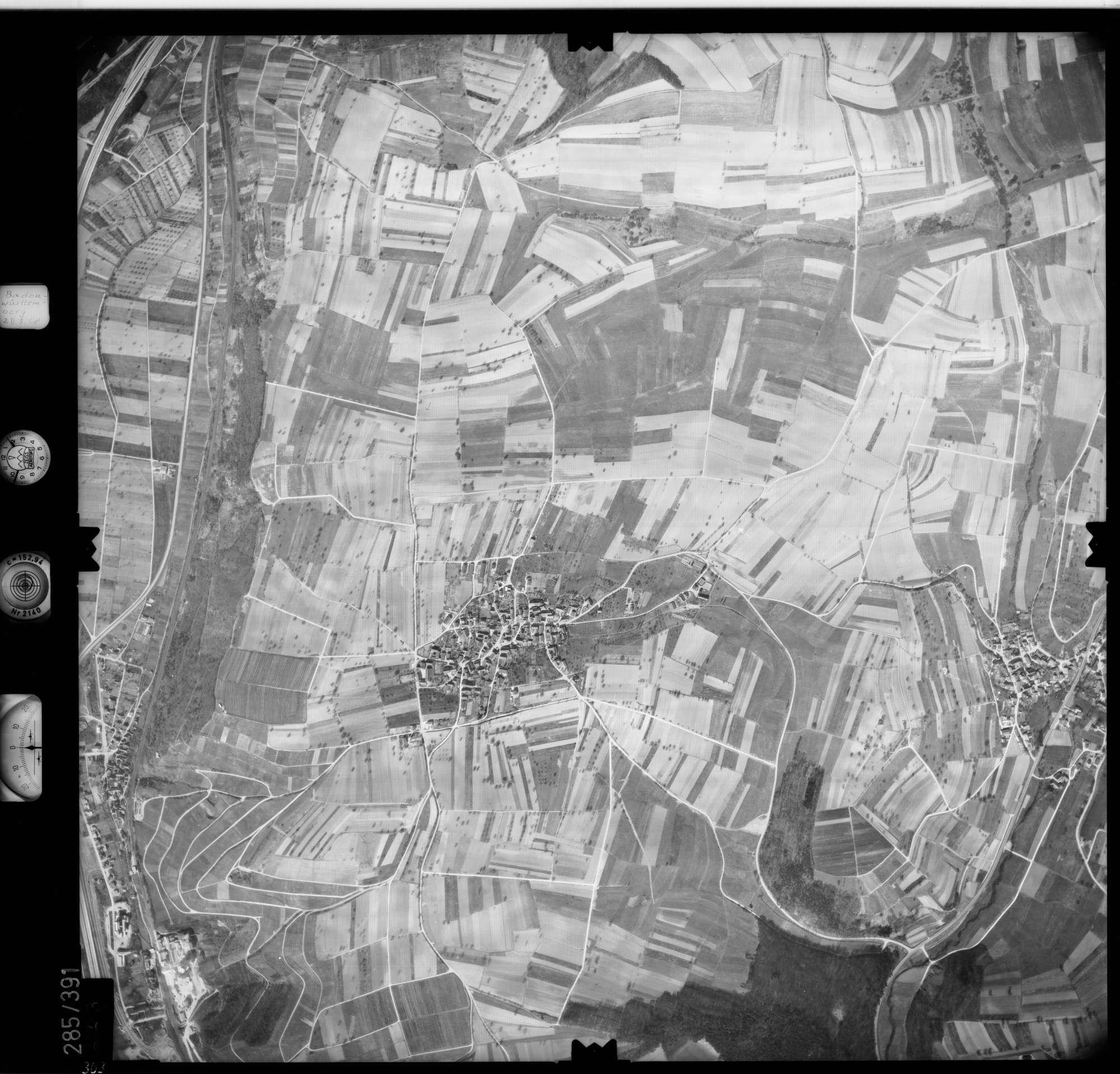 Luftbild: Film 71 Bildnr. 363, Bild 1