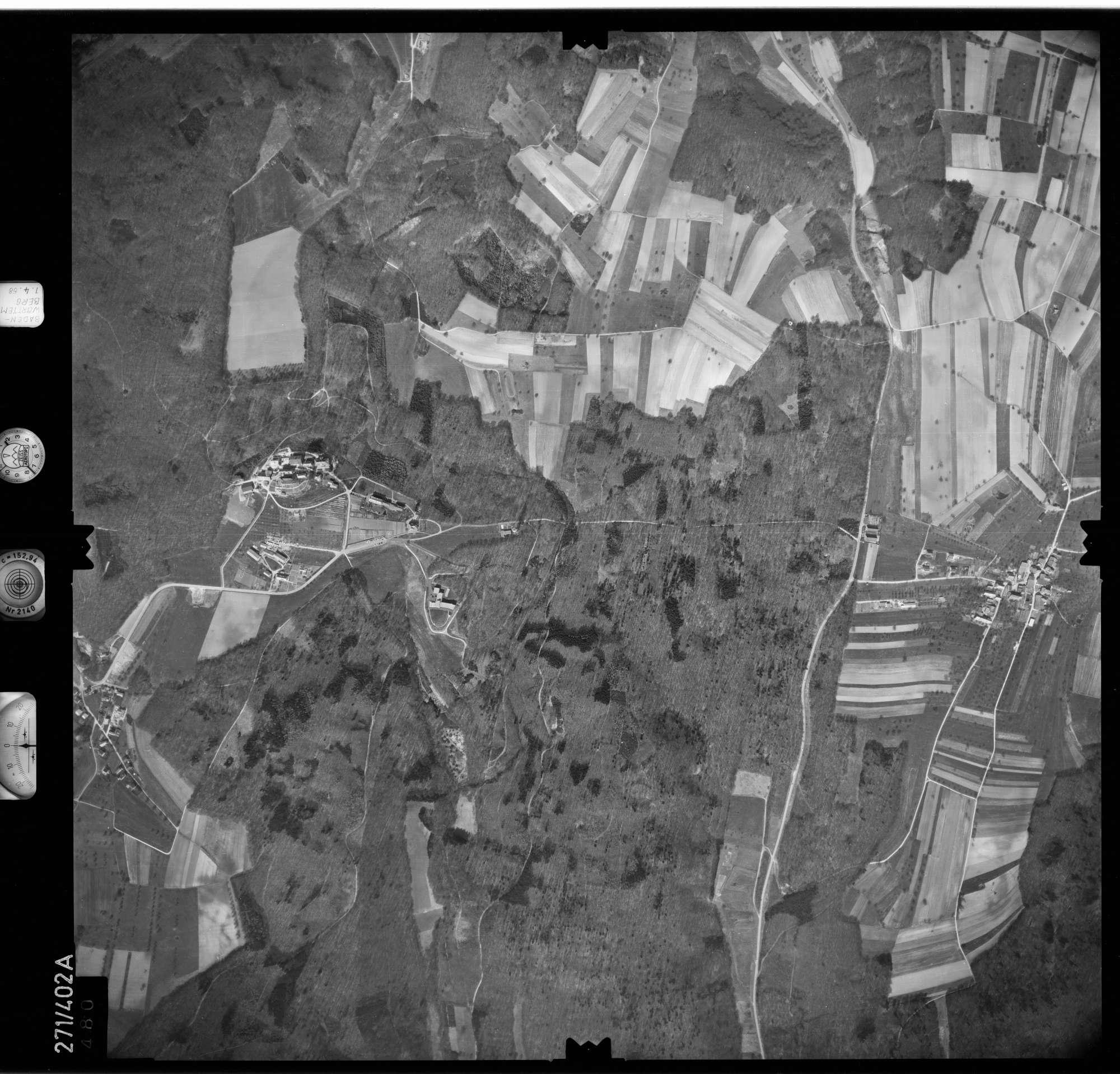 Luftbild: Film 81 Bildnr. 480, Bild 1