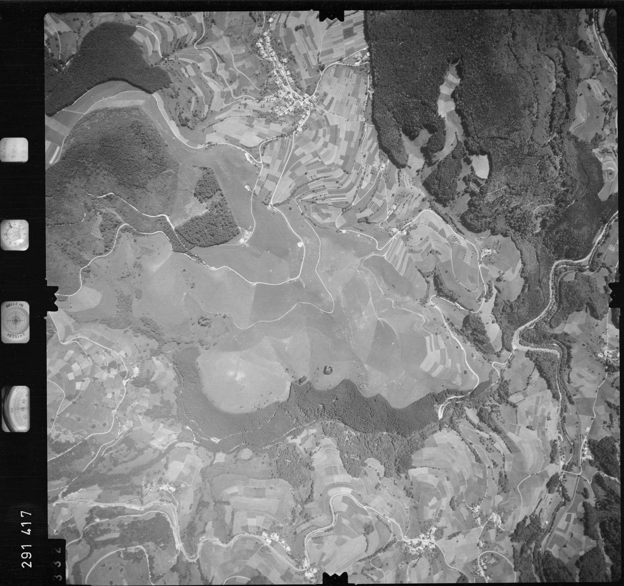 Luftbild: Film 68 Bildnr. 332, Bild 1
