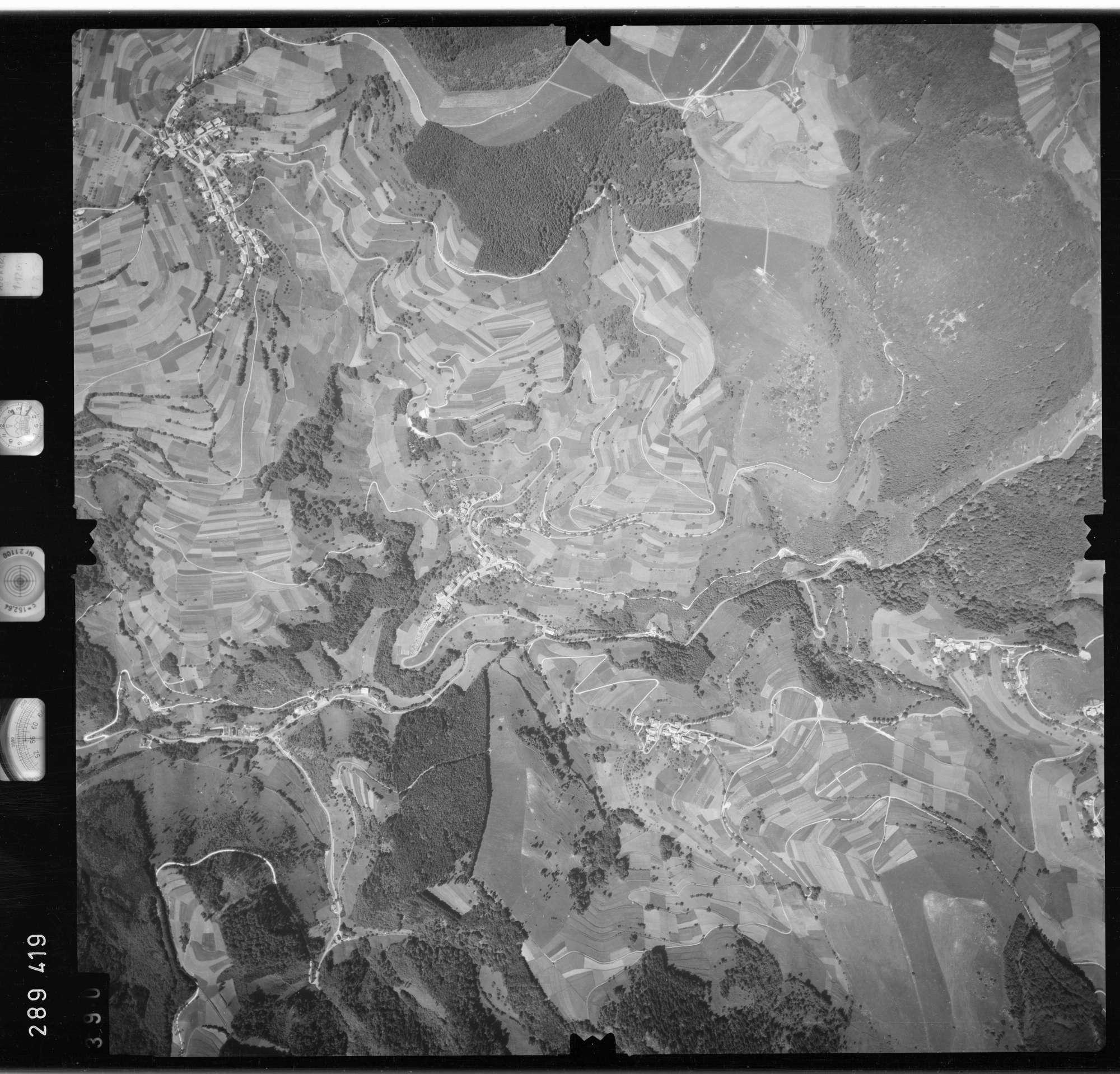 Luftbild: Film 72 Bildnr. 390, Bild 1