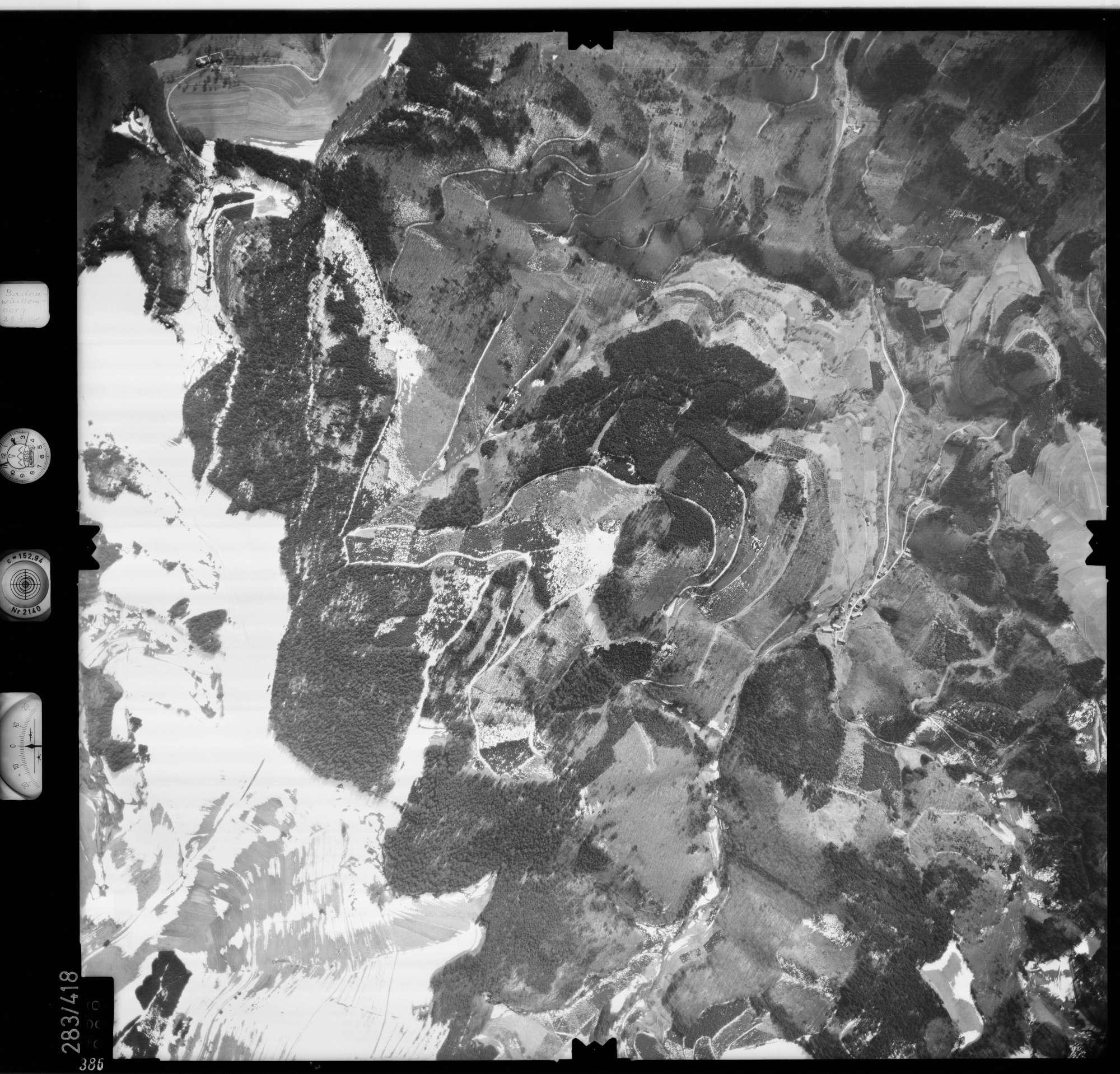 Luftbild: Film 71 Bildnr. 386, Bild 1