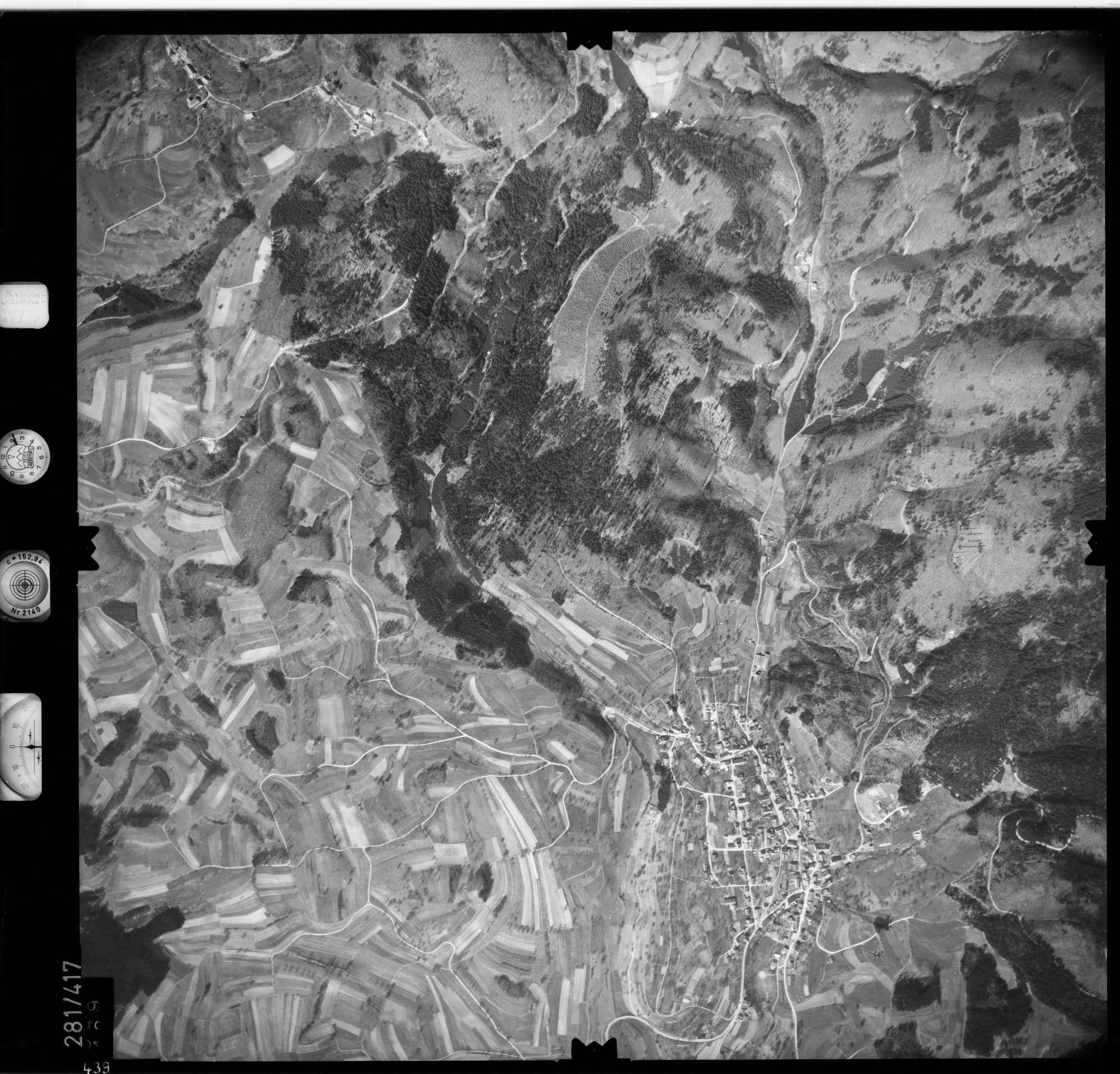 Luftbild: Film 71 Bildnr. 439, Bild 1