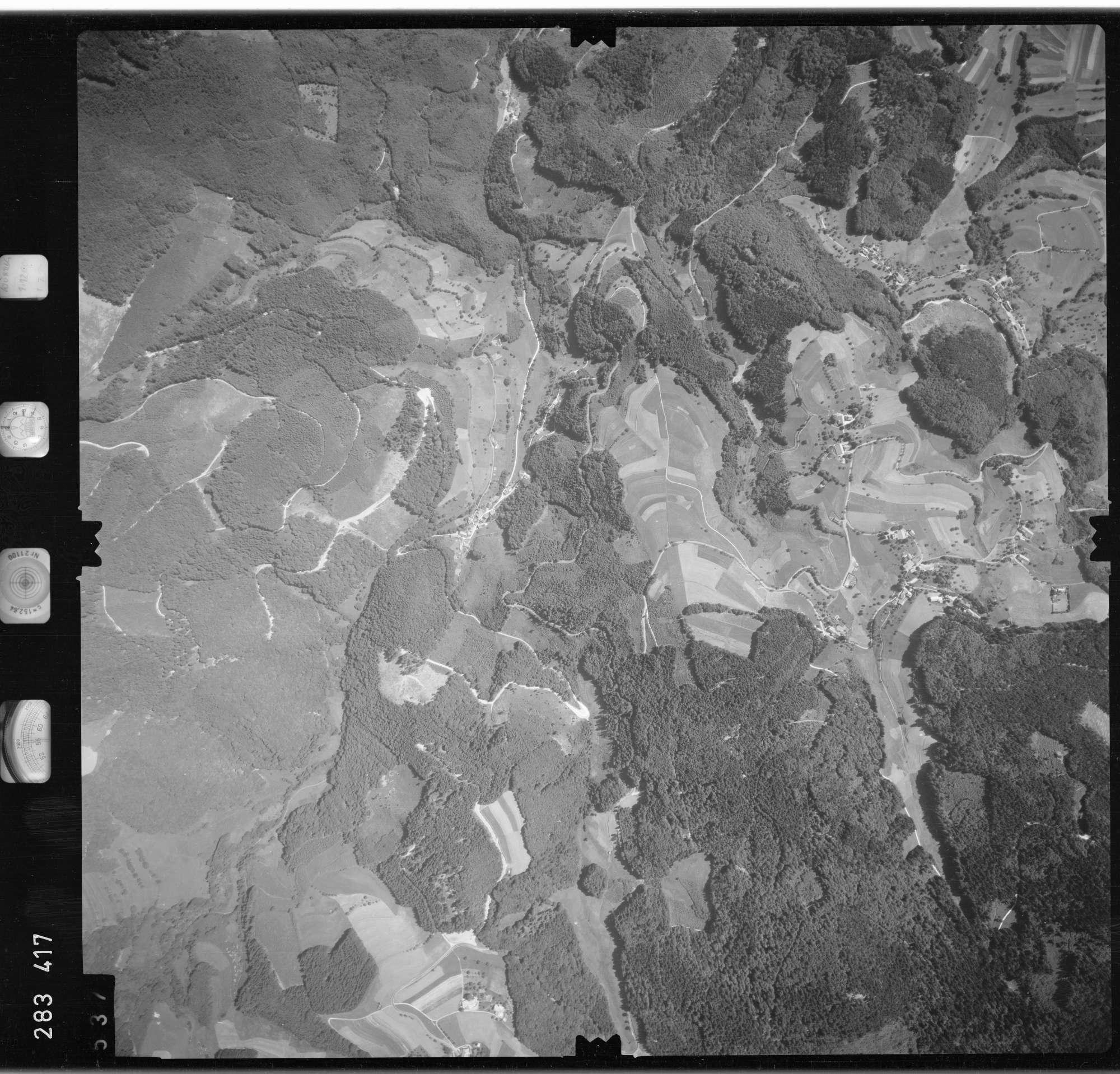 Luftbild: Film 72 Bildnr. 537, Bild 1